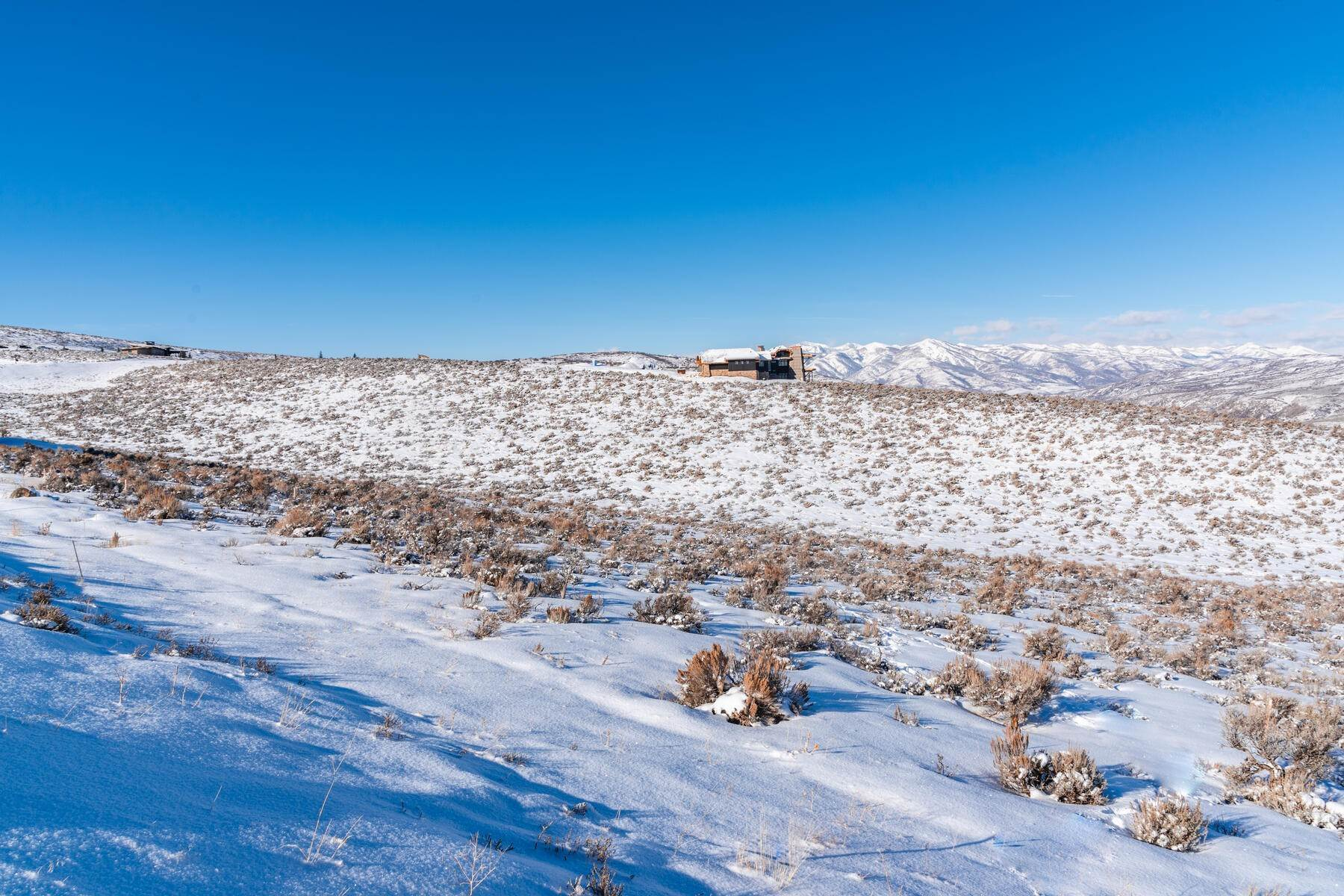 19. Land for Sale at Homesite at Victory Ranch 7121 E Evening Star Drive Heber City, Utah 84032 United States
