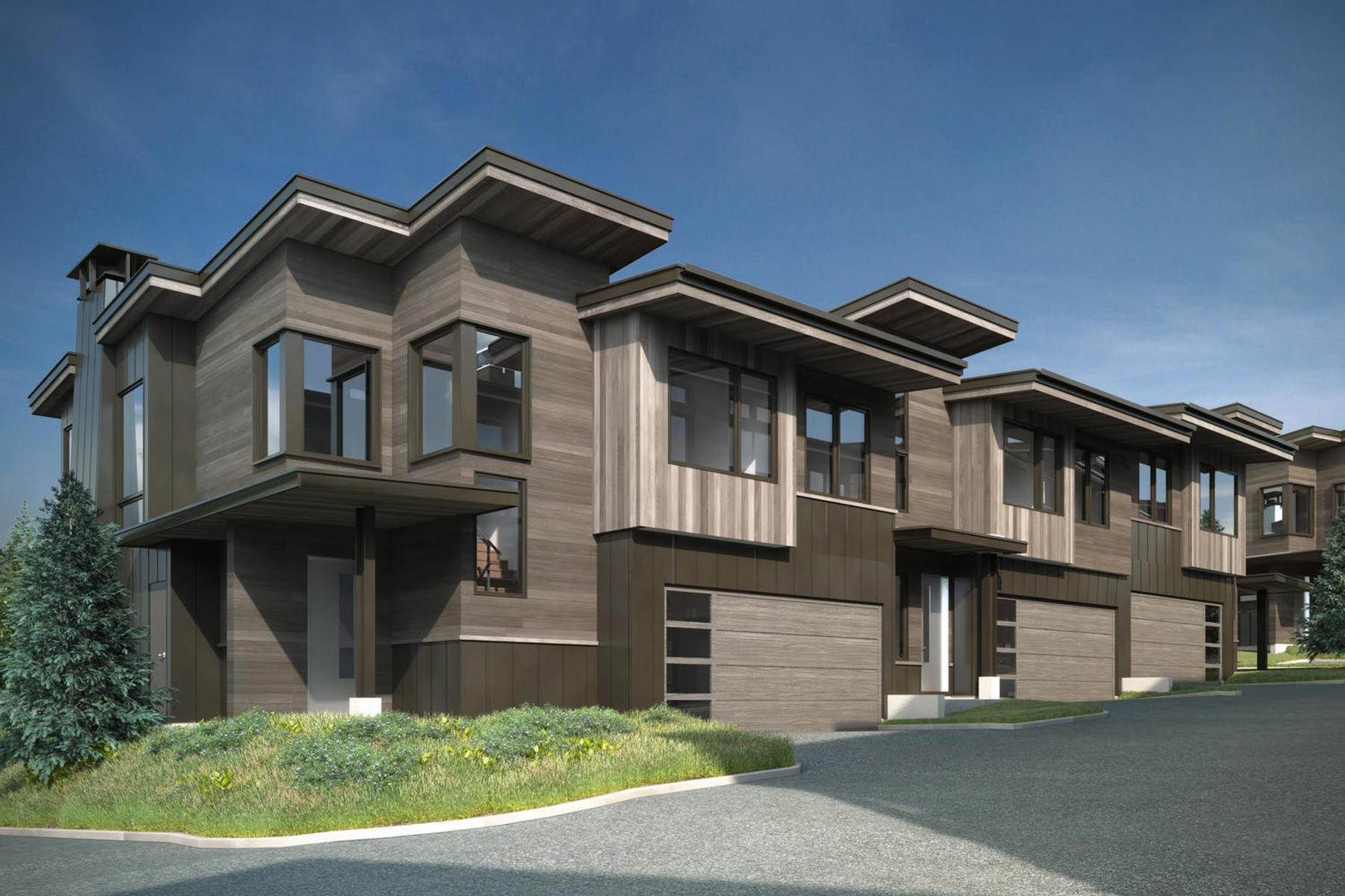 townhouses for Sale at Ski In Townhomes In Canyons Village 3554 Ridgeline Drive Park City, Utah 84098 United States