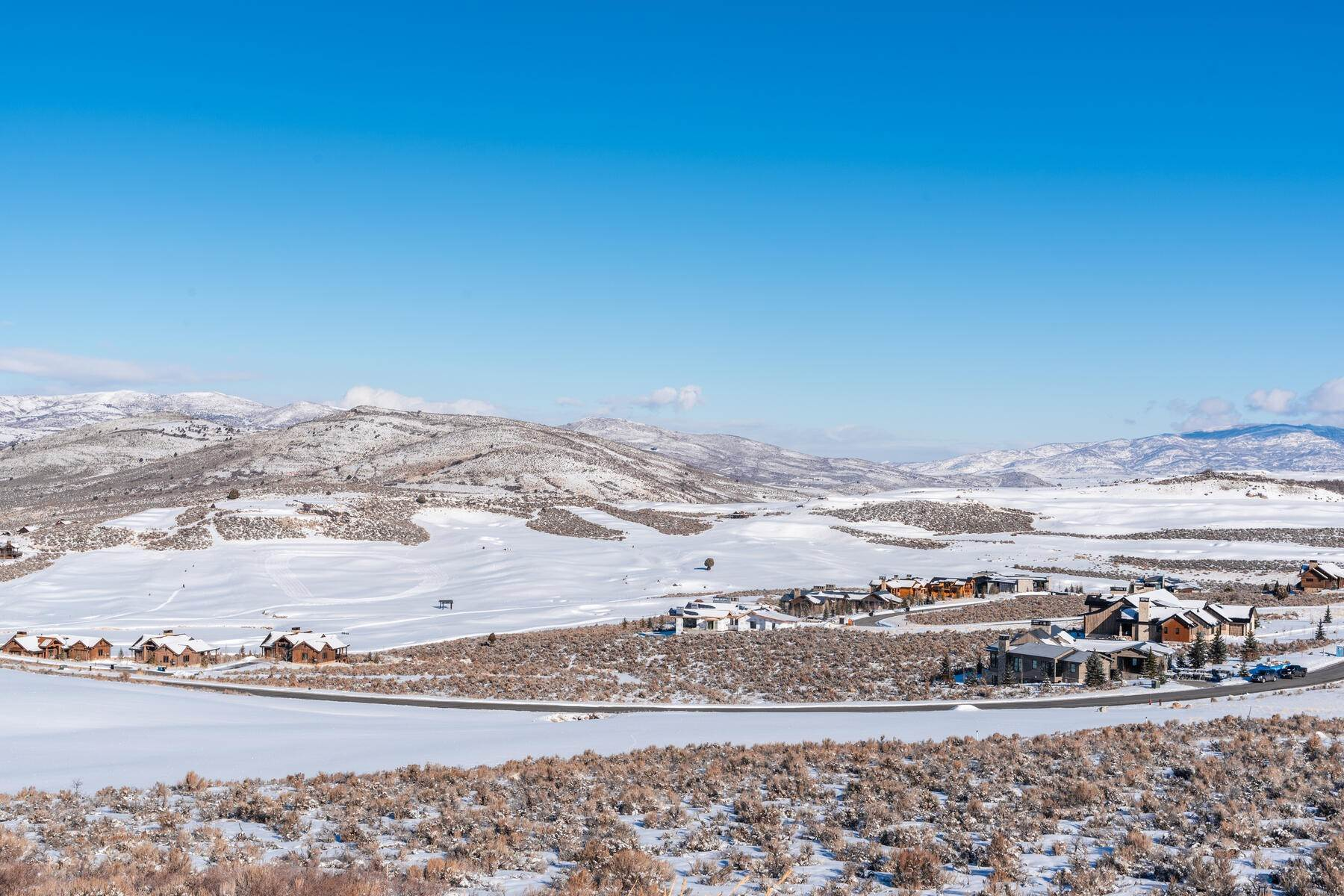 2. Land for Sale at Homesite at Victory Ranch 7121 E Evening Star Drive Heber City, Utah 84032 United States