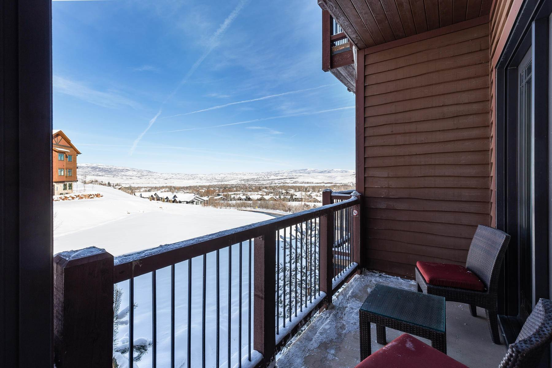 22. Condominiums at 2100 W Frostwood Boulevard #5172 Park City, Utah 84098 United States