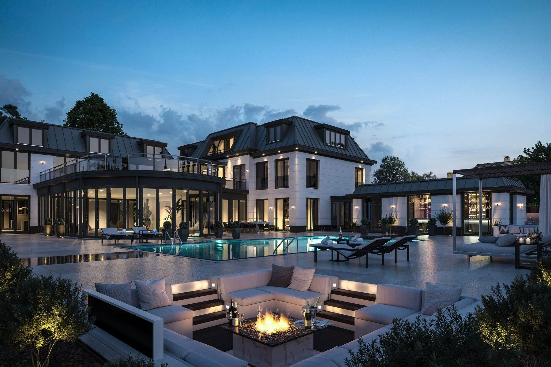 Other Residential Homes for Sale at Ultimate new luxury palace on the lake - Vinkeveen Baambrugse Zuwe 141D Vinkeveen, Utrecht 3645 AE Netherlands