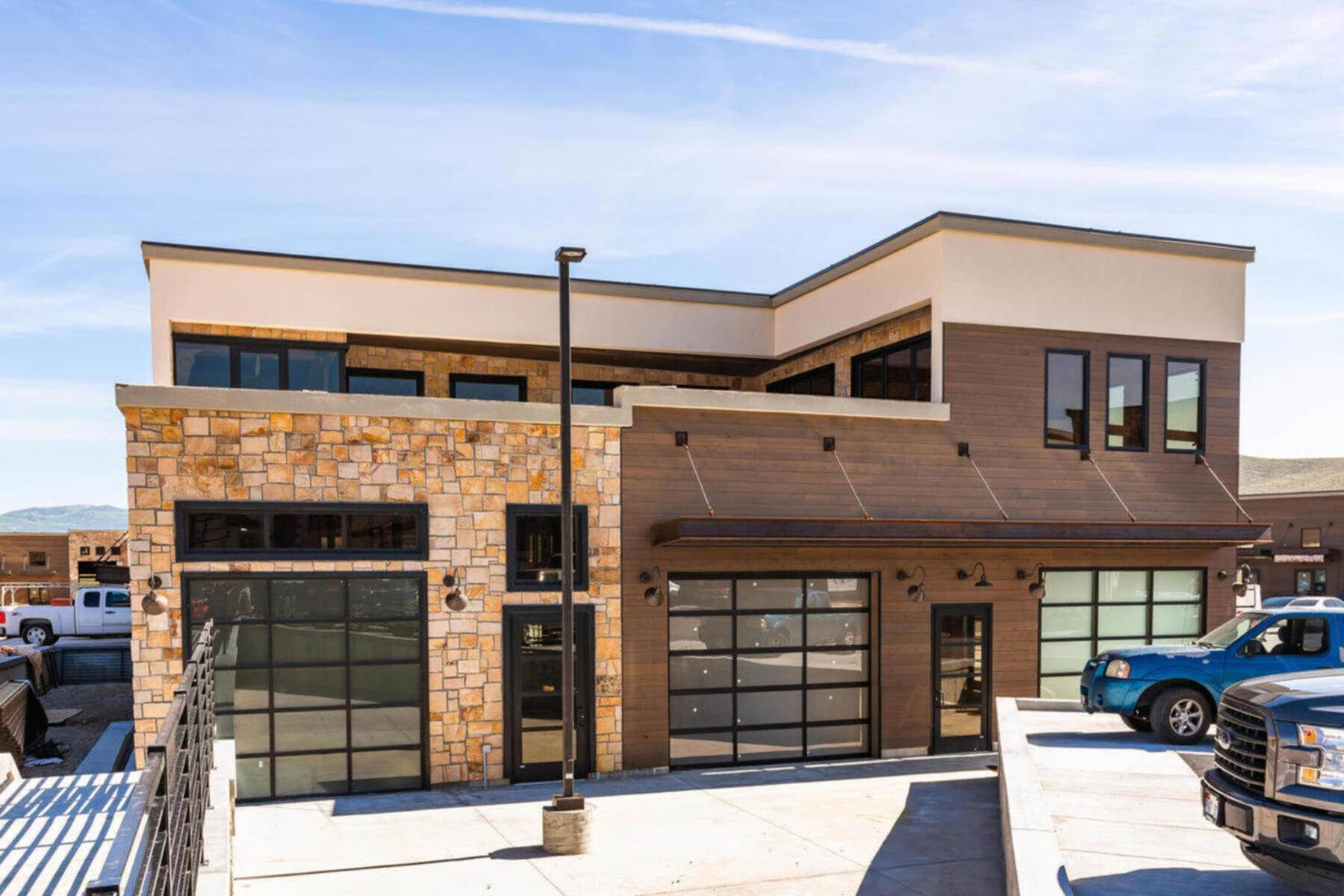 22. Condominiums for Sale at Truly Unlimited - Park East II - A Business and Residential Community 4554 Forestdale Drive, #F-35 Park City, Utah 84098 United States