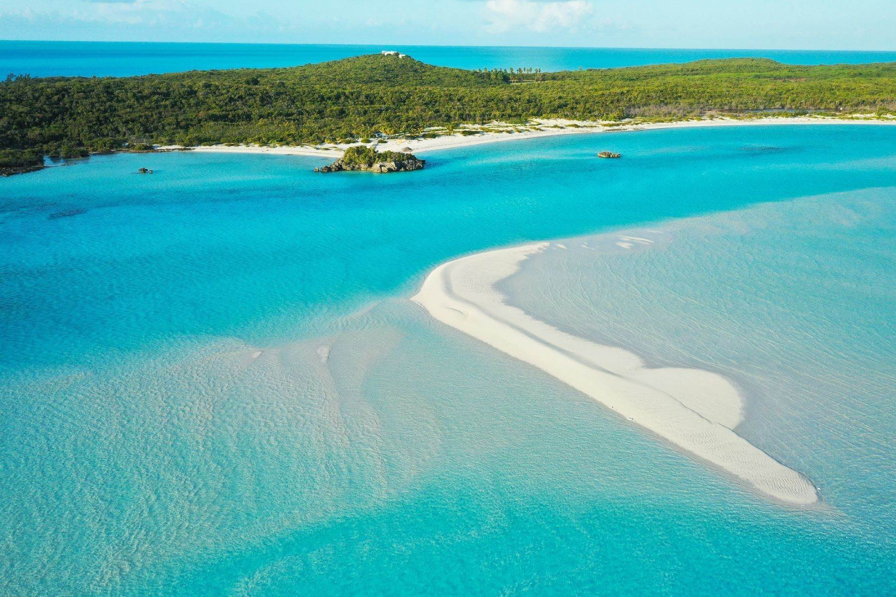 Private Islands per Vendita alle ore Exuma Cays, Exuma Bahamas