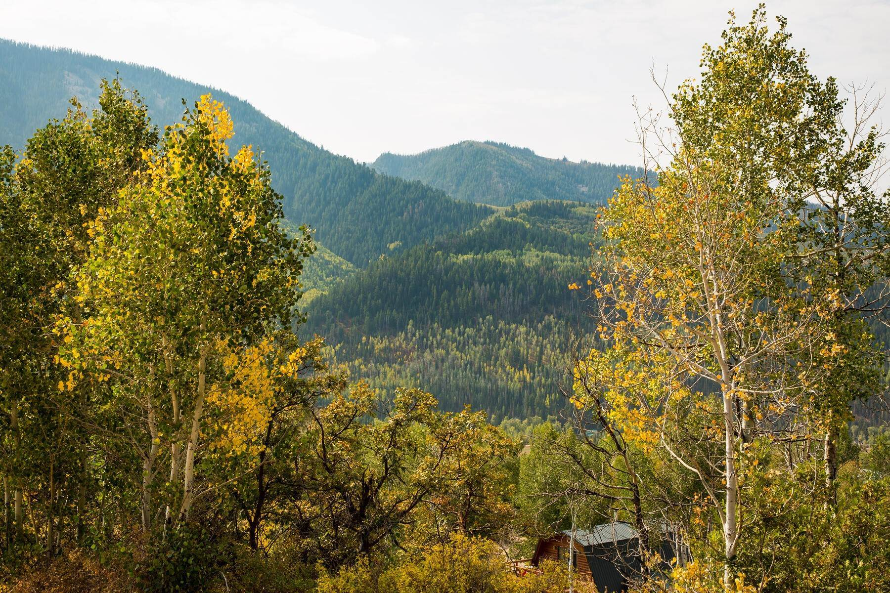 Land for Sale at Two Stunning Lots in Gated Weber Canyon Community Aspen Mountain Lots 42 & 43 Oakley, Utah 84055 United States