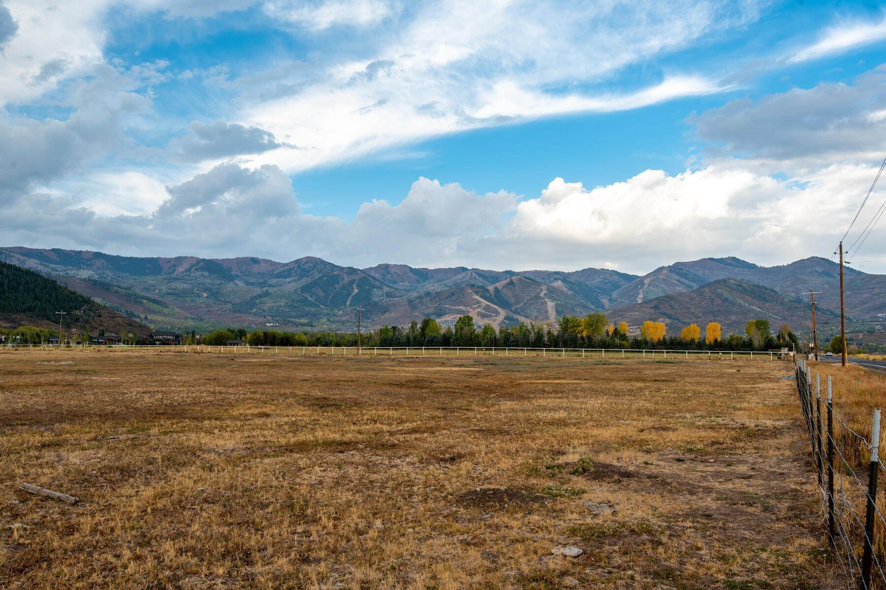 Land for Sale at One of the Last Great Opportunities on Old Ranch Road 4644 N 400 W Park City, Utah 84098 United States