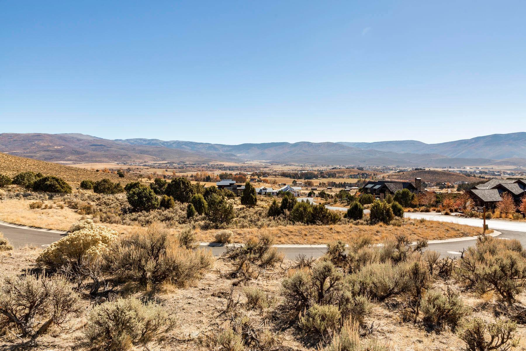 7. Land for Sale at Premier Custom Corner Homesite With Phenomenal Views In Exclusive Red Ledges 3205 E Horsehead Peak Court, Lot 171 Heber City, Utah 84032 United States