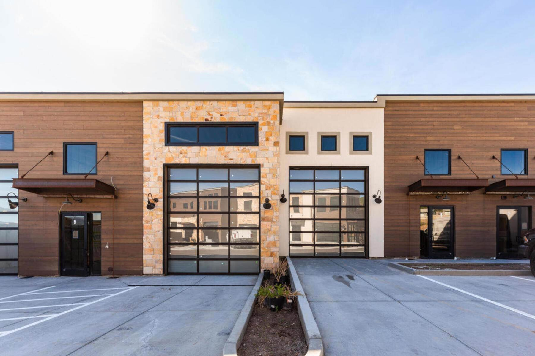 Condominiums for Sale at Truly Unlimited - Park East II - A Business and Residential Community 4554 Forestdale Drive, #F-35 Park City, Utah 84098 United States