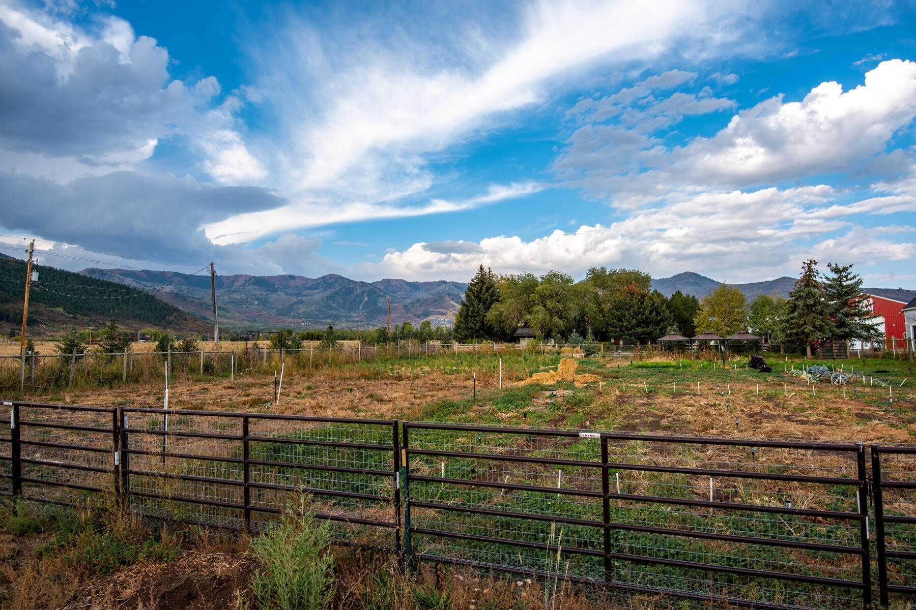 28. Land for Sale at One of the Last Great Opportunities on Old Ranch Road 4644 N 400 W Park City, Utah 84098 United States