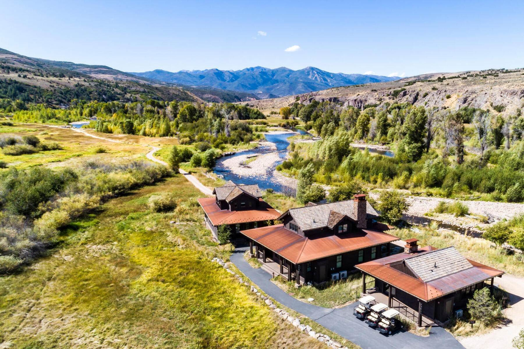 10. fractional ownership prop for Sale at 1/8 Fractional Ownership Opportunity In Brand New Kingfisher Cabin 7615 E Stardust Court #319E, 5.13 Heber City, Utah 84032 United States