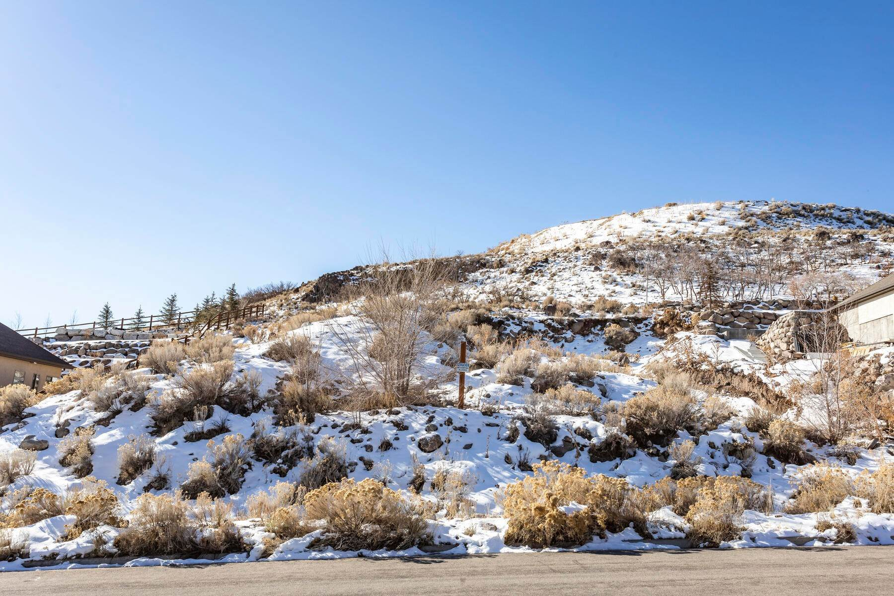 Land for Sale at Build Your Dream Home! 5677 W Eldora Cir Herriman, Utah 84096 United States