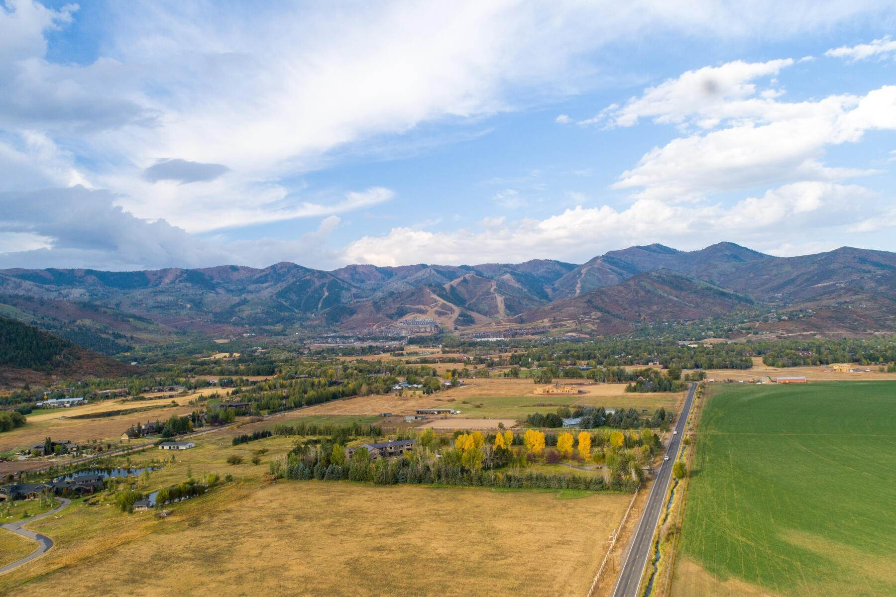 11. Land for Sale at One of the Last Great Opportunities on Old Ranch Road 4644 N 400 W Park City, Utah 84098 United States