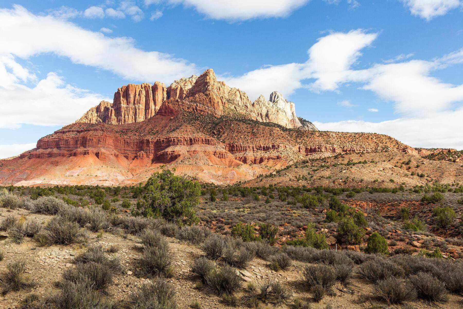 Land for Sale at Your Piece Of Zion 2538 Anasazi Way, Lot 58 Springdale, Utah 84767 United States