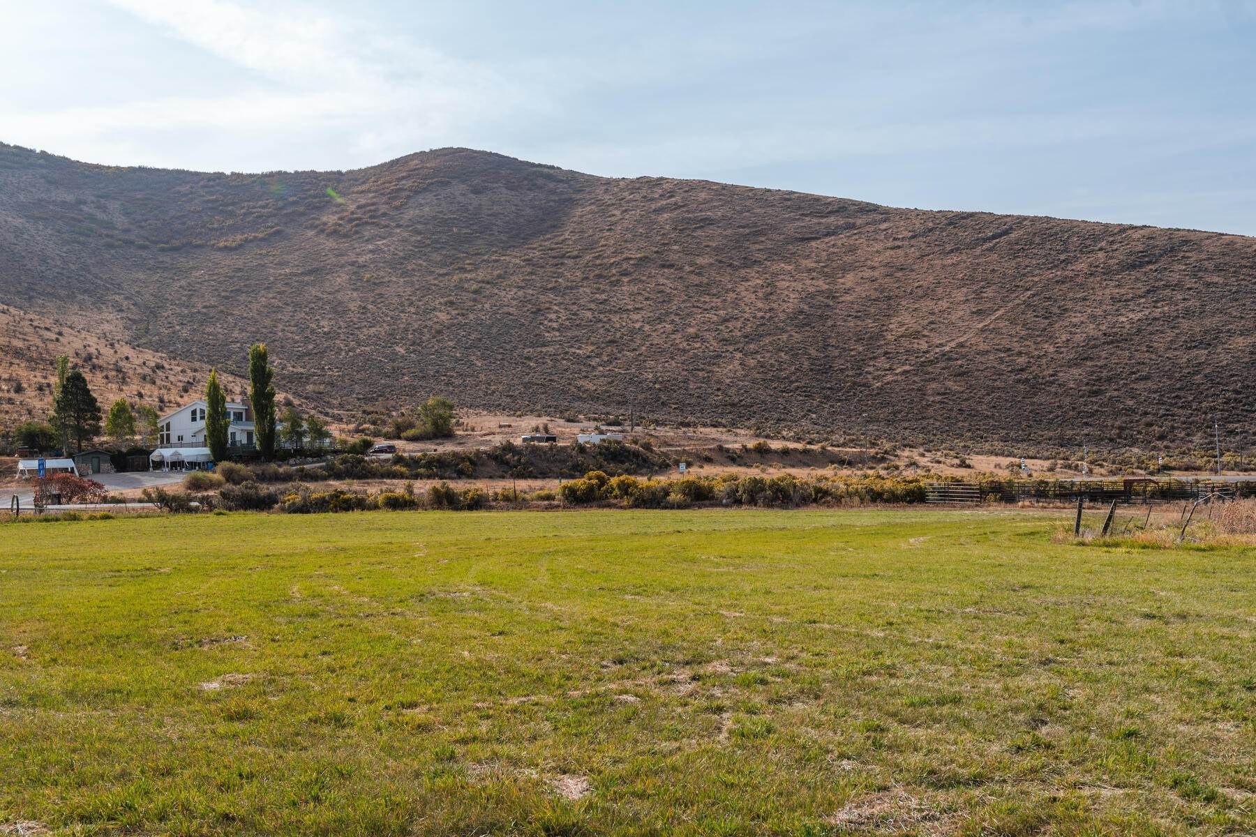 8. Land for Sale at Gorgeous Timp Mountain Views On Flat Heber Valley Lot Just Steps to Deer Creek R 4021 South 3600 West Charleston, Utah 84032 United States