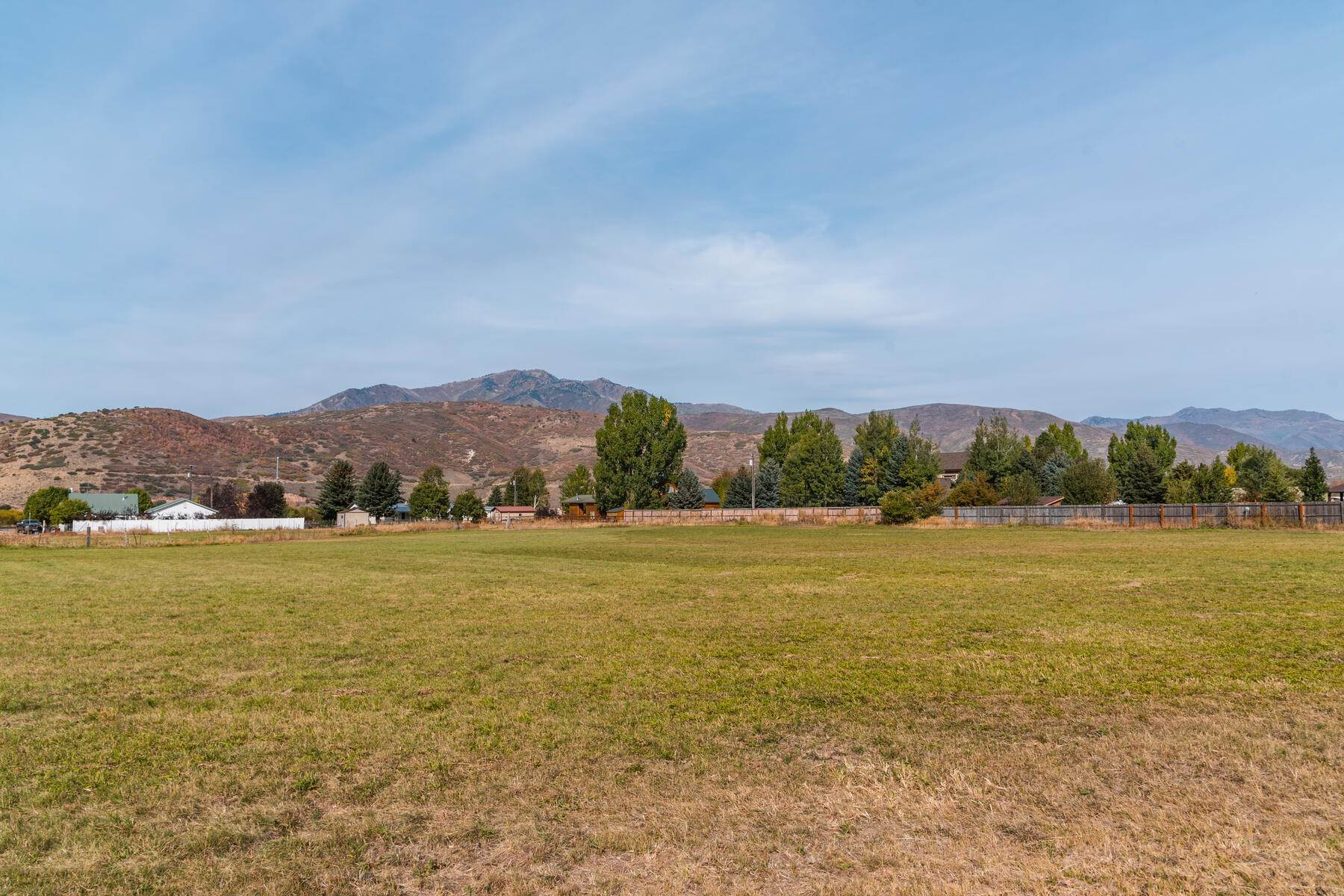 11. Land for Sale at Gorgeous Timp Mountain Views On Flat Heber Valley Lot Just Steps to Deer Creek R 4021 South 3600 West Charleston, Utah 84032 United States
