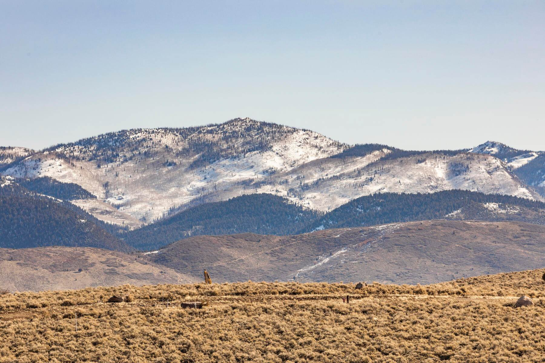 Land for Sale at Gorgeous Panoramic Views at Victory Ranch! 5932 E Backcountry Way, Lot 368 Heber City, Utah 84032 United States