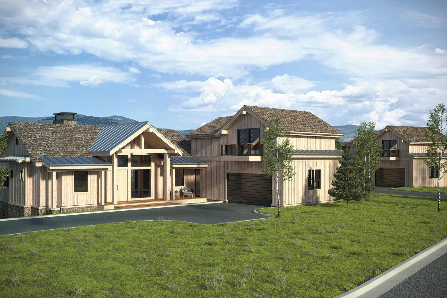 fractional ownership prop for Sale at 1/8 Fractional Ownership Opportunity In Brand New Kingfisher Cabin 7767 E Stardust Court #321F, 5.22 Heber City, Utah 84032 United States