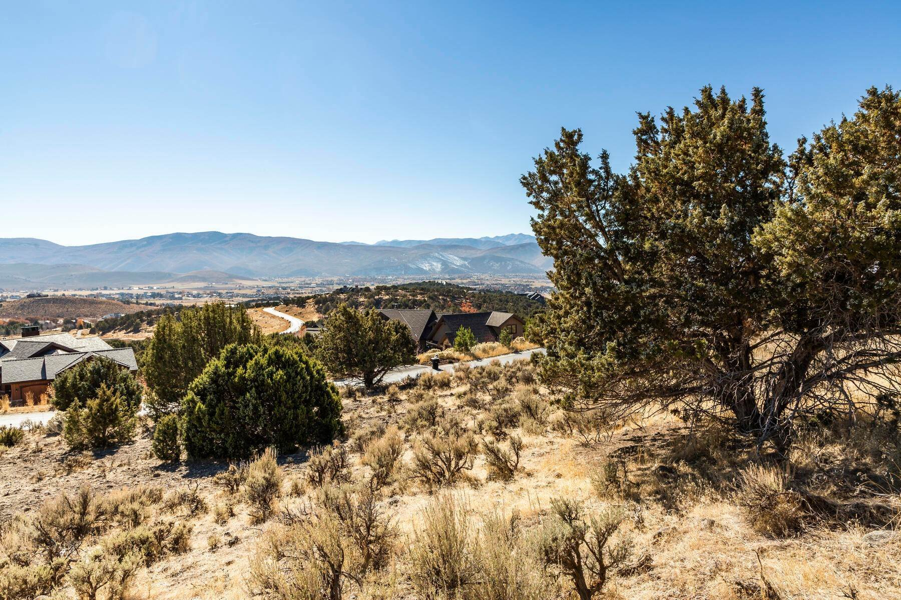 11. Land for Sale at Premier Custom Corner Homesite With Phenomenal Views In Exclusive Red Ledges 3205 E Horsehead Peak Court, Lot 171 Heber City, Utah 84032 United States