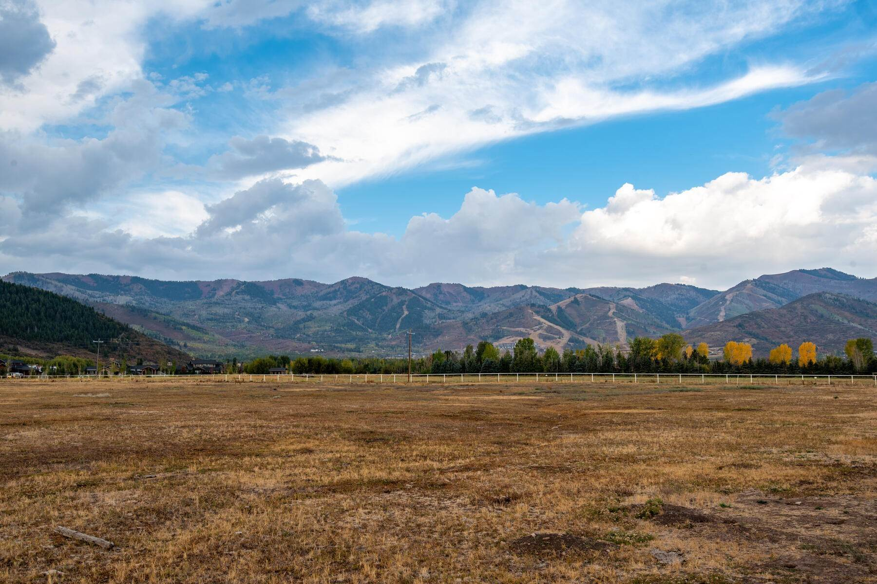 33. Land for Sale at One of the Last Great Opportunities on Old Ranch Road 4644 N 400 W Park City, Utah 84098 United States