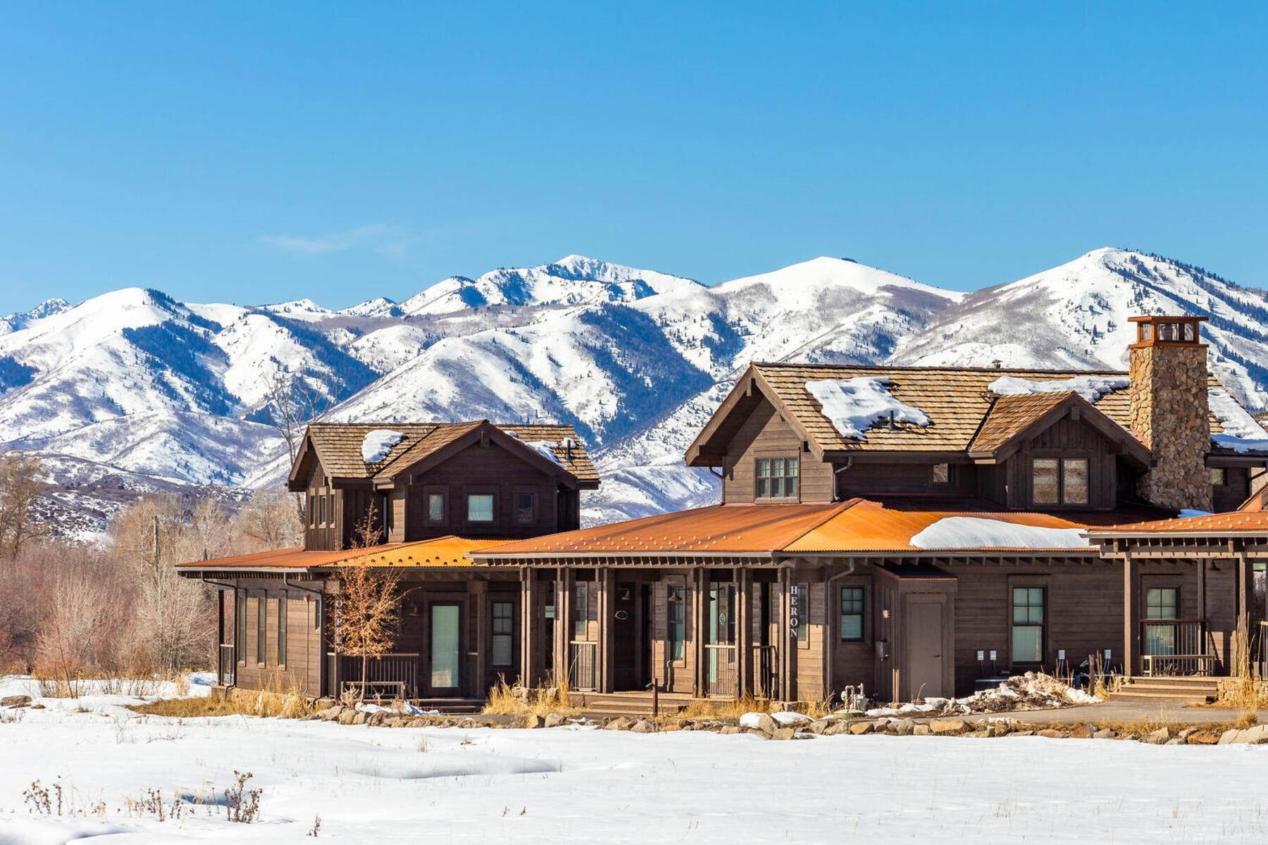 9. fractional ownership prop for Sale at 1/8 Fractional Ownership Opportunity In Brand New Kingfisher Cabin 7615 E Stardust Court #319E, 5.13 Heber City, Utah 84032 United States
