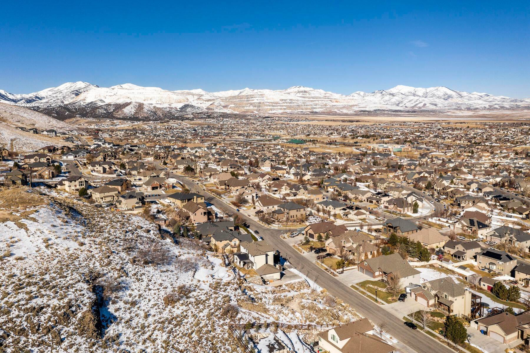 17. Land for Sale at Build Your Dream Home! 5677 W Eldora Cir Herriman, Utah 84096 United States
