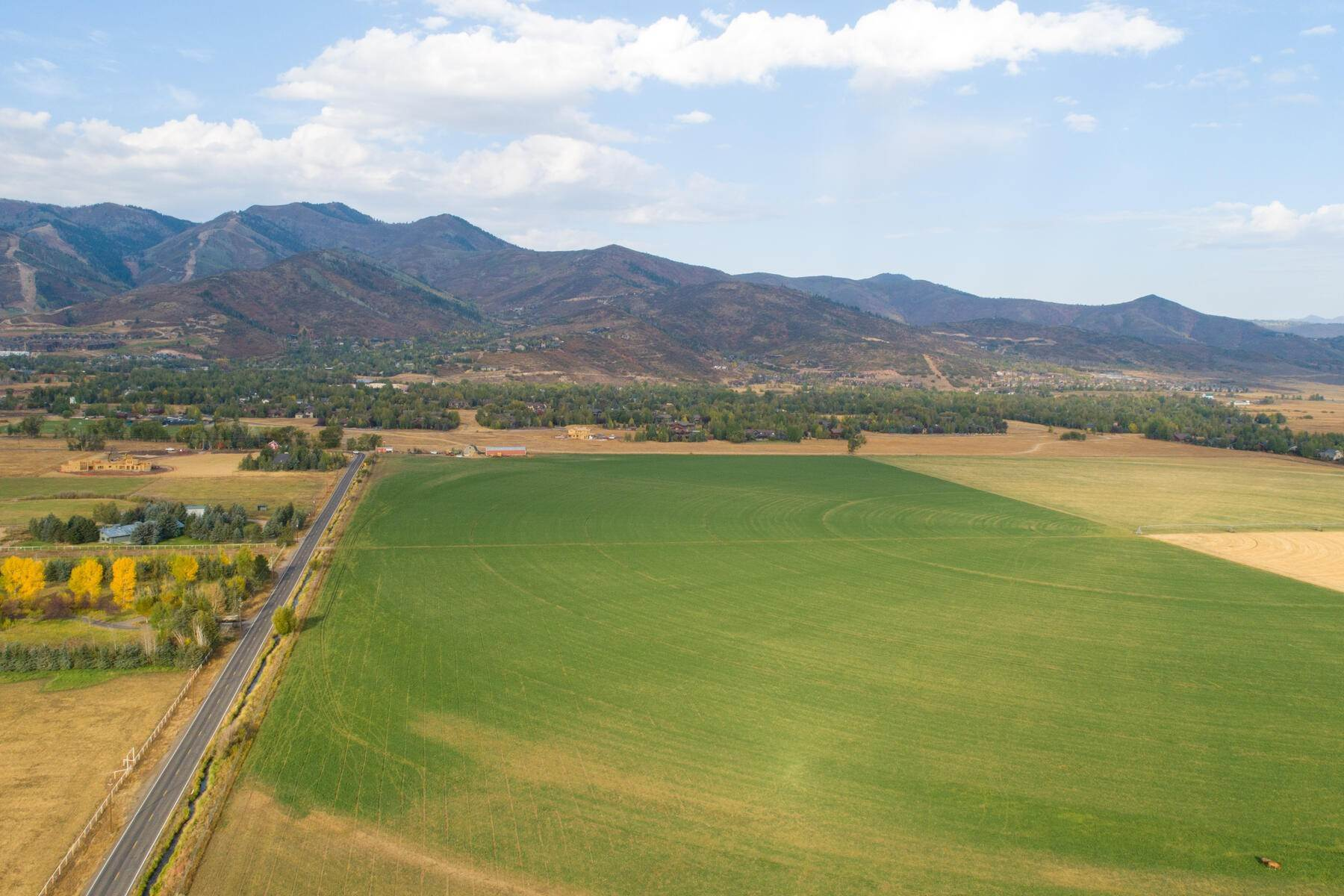 8. Land for Sale at One of the Last Great Opportunities on Old Ranch Road 4644 N 400 W Park City, Utah 84098 United States