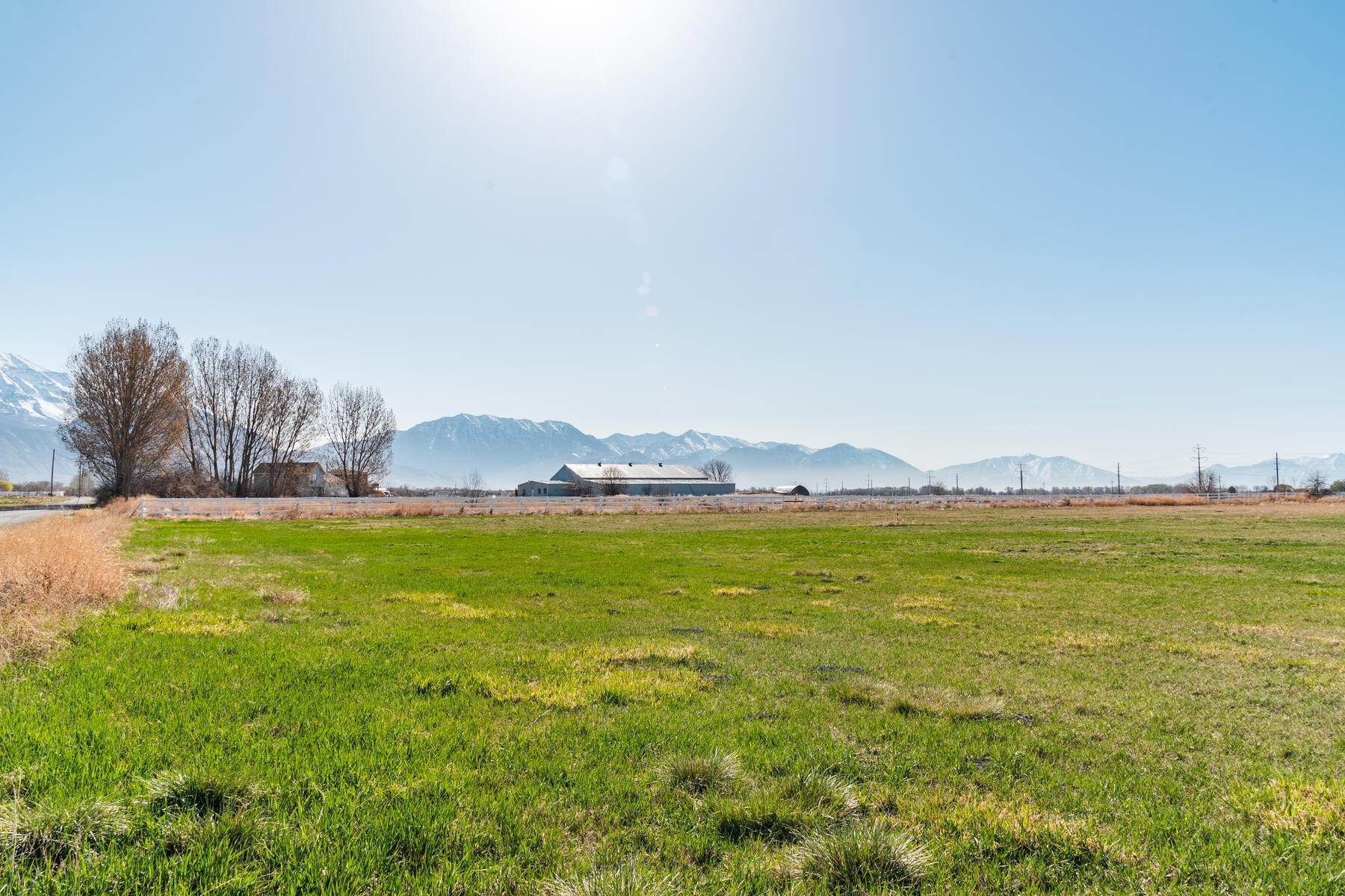 Land for Sale at American Fork Development Opportunity! Lot 203 of AF 10 Plat A American Fork, Utah 84003 United States