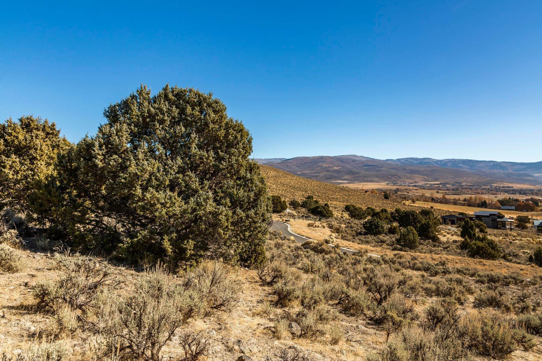 10. Land for Sale at Premier Custom Corner Homesite With Phenomenal Views In Exclusive Red Ledges 3205 E Horsehead Peak Court, Lot 171 Heber City, Utah 84032 United States