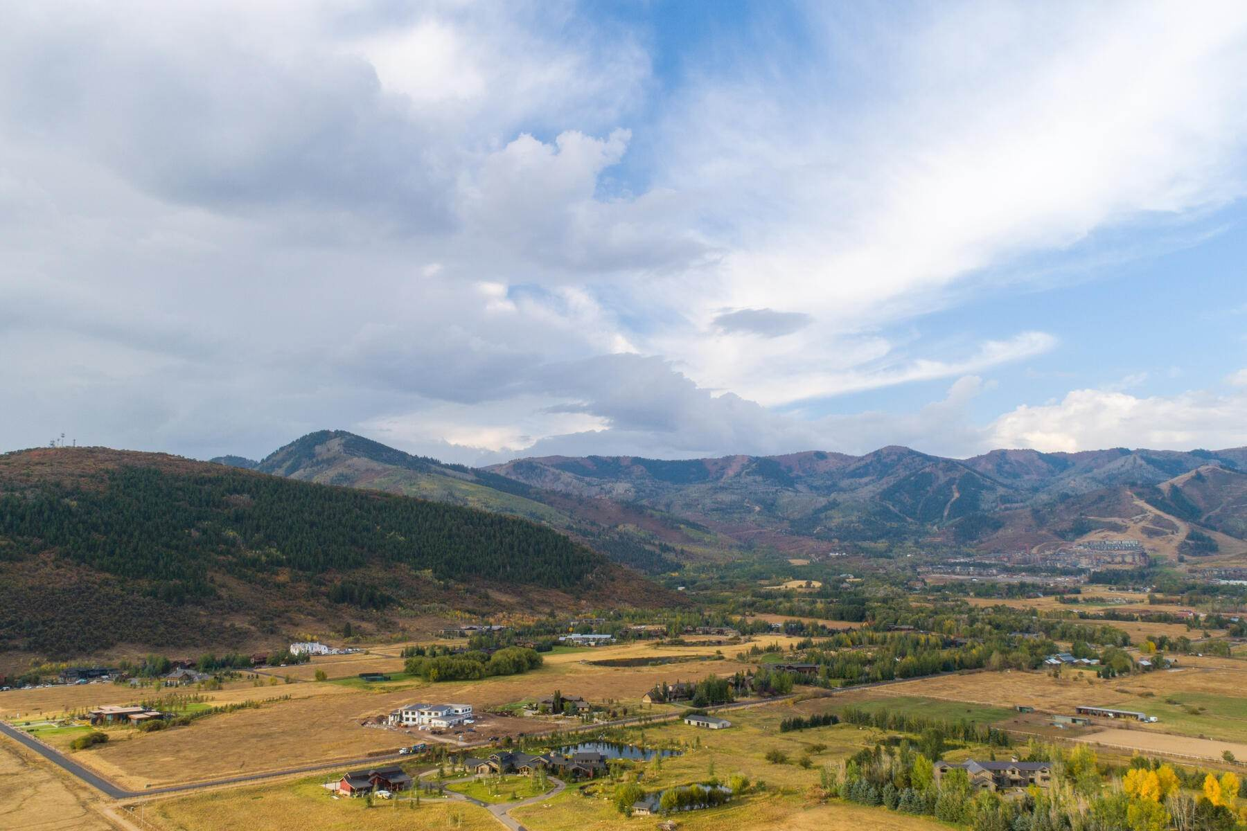 9. Land for Sale at One of the Last Great Opportunities on Old Ranch Road 4644 N 400 W Park City, Utah 84098 United States