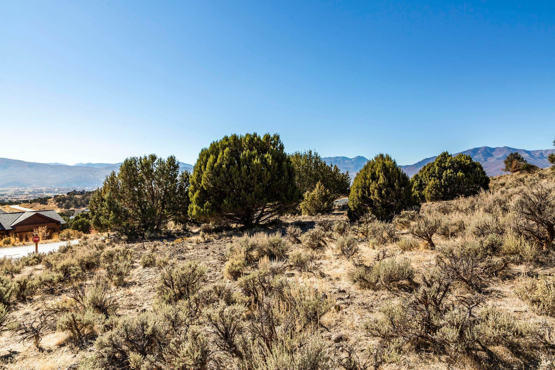 8. Land for Sale at Premier Custom Corner Homesite With Phenomenal Views In Exclusive Red Ledges 3205 E Horsehead Peak Court, Lot 171 Heber City, Utah 84032 United States