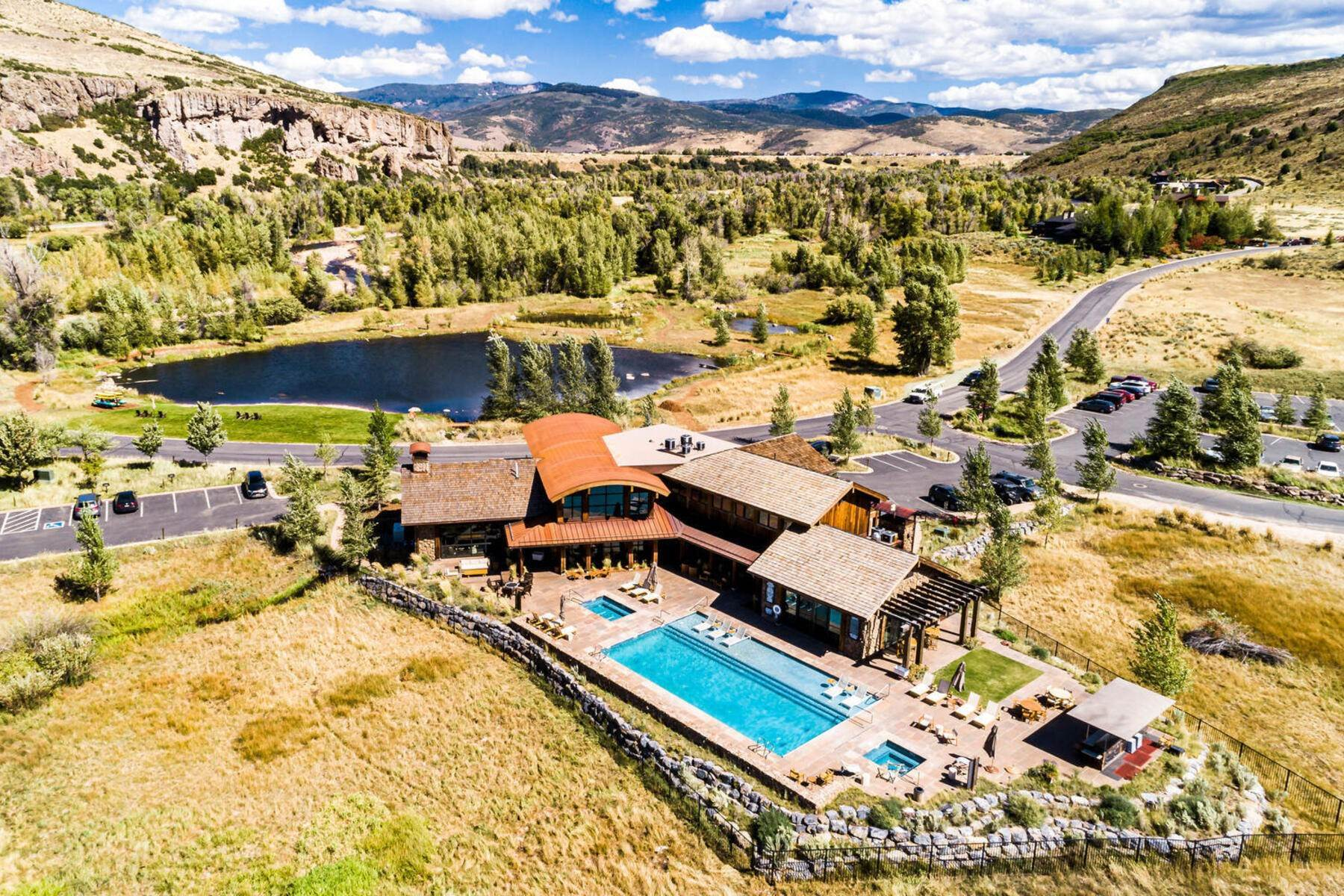 16. fractional ownership prop for Sale at 1/8 Fractional Ownership Opportunity In Brand New Kingfisher Cabin 7615 E Stardust Court #319E, 5.13 Heber City, Utah 84032 United States