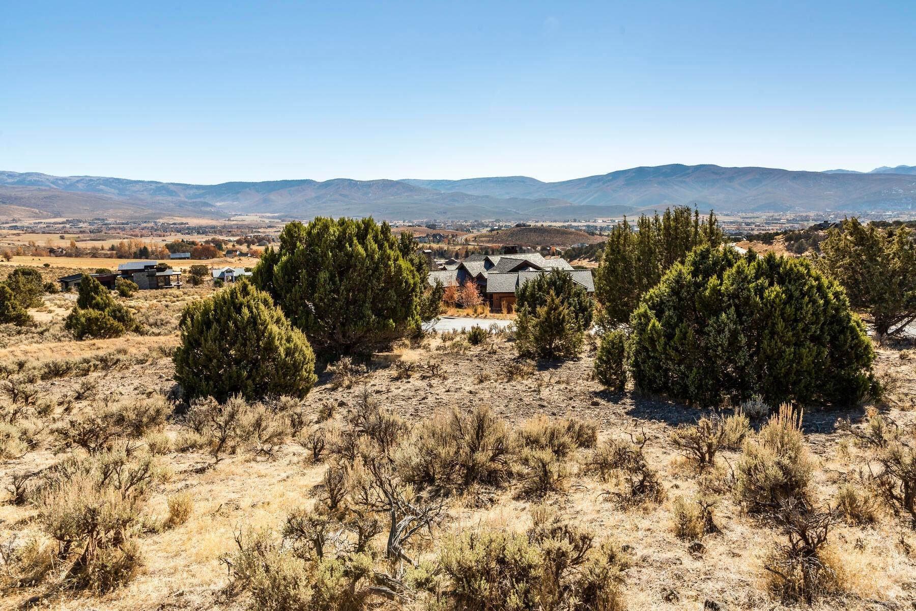 9. Land for Sale at Premier Custom Corner Homesite With Phenomenal Views In Exclusive Red Ledges 3205 E Horsehead Peak Court, Lot 171 Heber City, Utah 84032 United States