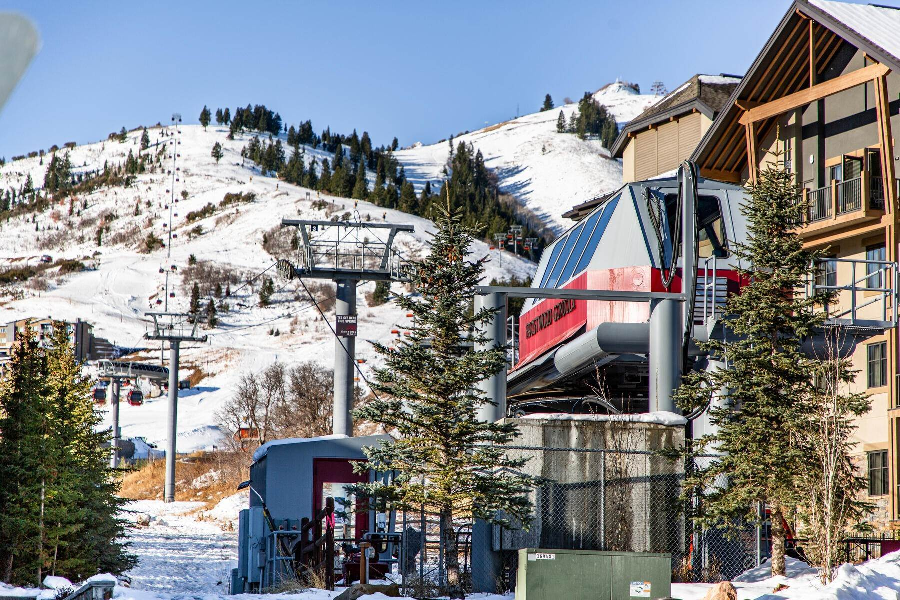 17. Condominiums for Sale at Introducing Park City's Newest Boutique Ski Hotel, The Ascent Park City! 4080 N Cooper Lane #312 Park City, Utah 84098 United States
