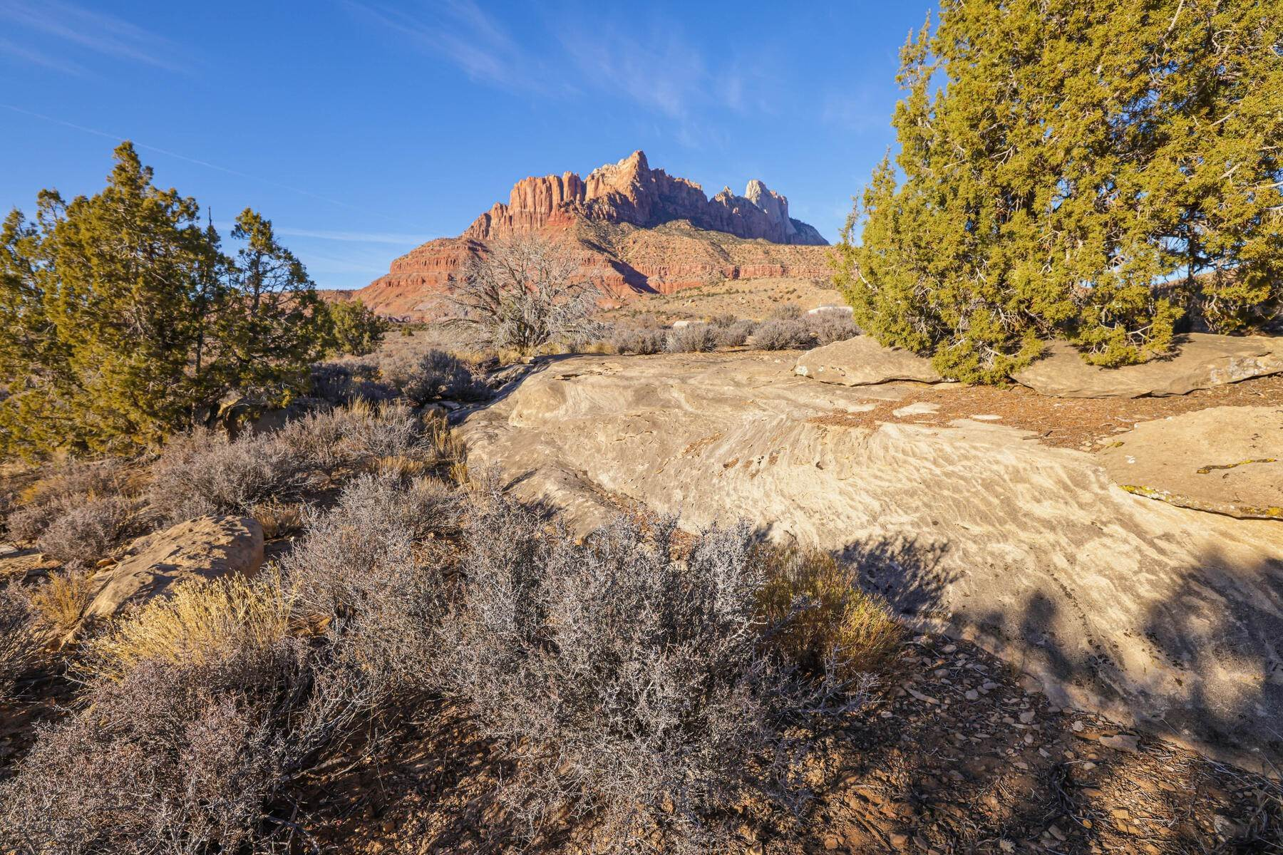 Land for Sale at Build Your Dream Home Next To Zion 2531 Anasazi Way, #64 Springdale, Utah 84767 United States