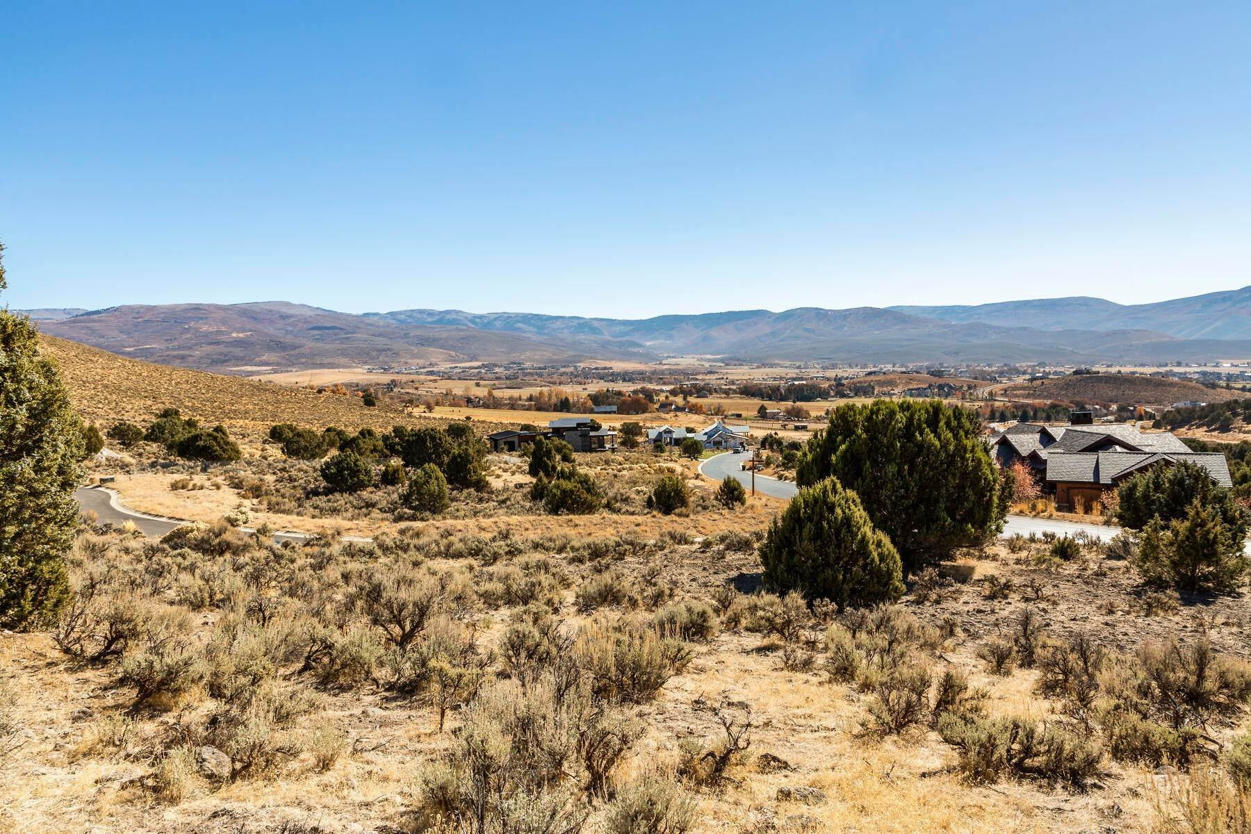 12. Land for Sale at Premier Custom Corner Homesite With Phenomenal Views In Exclusive Red Ledges 3205 E Horsehead Peak Court, Lot 171 Heber City, Utah 84032 United States