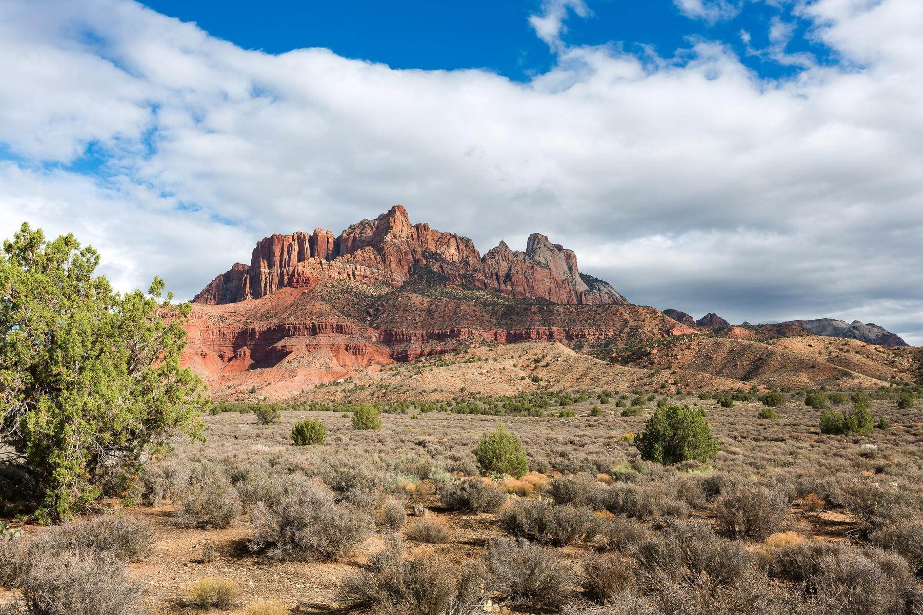 Land for Sale at Back Your Home Up To Zion National Park 2530 Anasazi Way, Lot 61 Springdale, Utah 84767 United States
