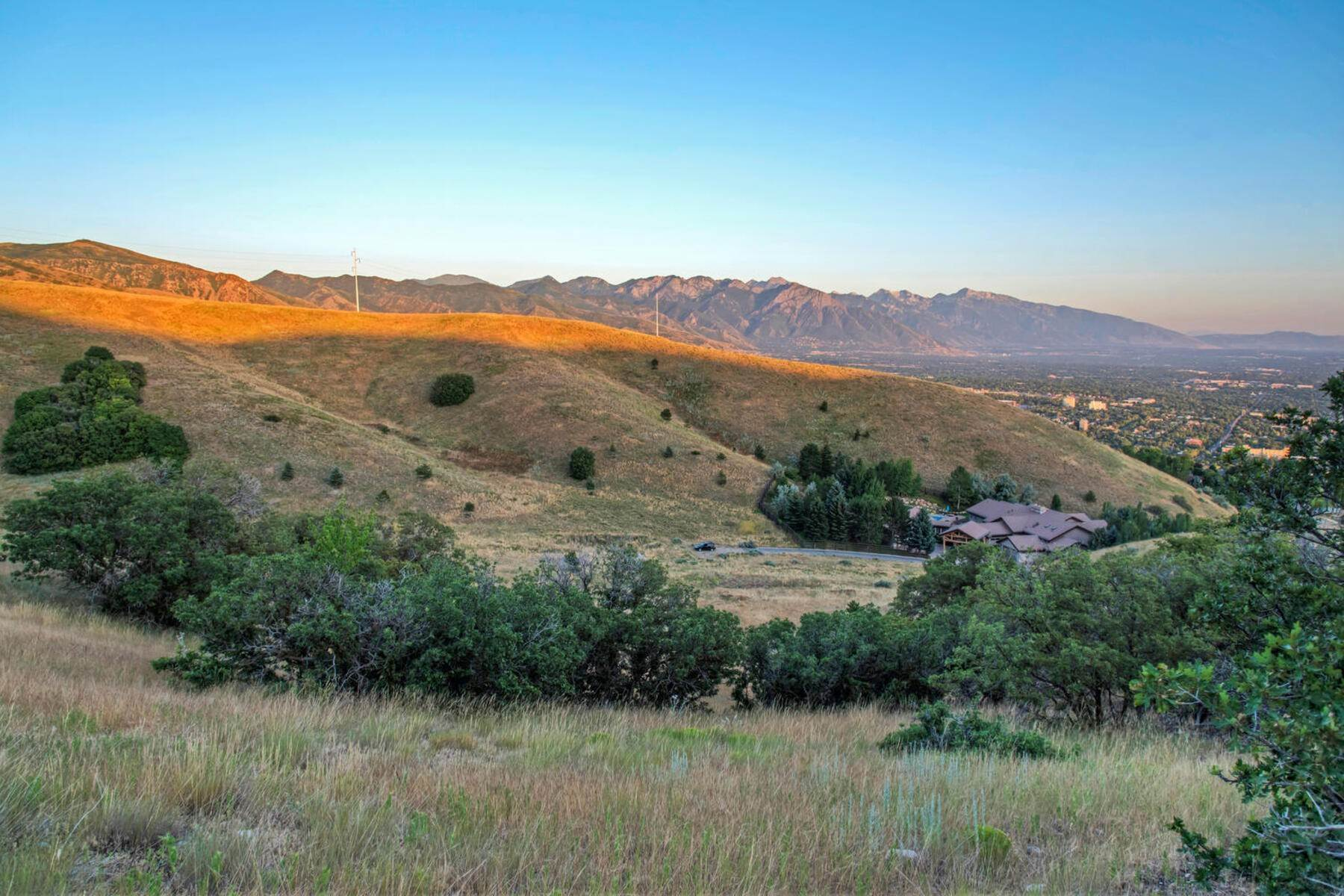 Land at Fabulous Opportunity 929 Northvale Way Salt Lake City, Utah 84103 United States