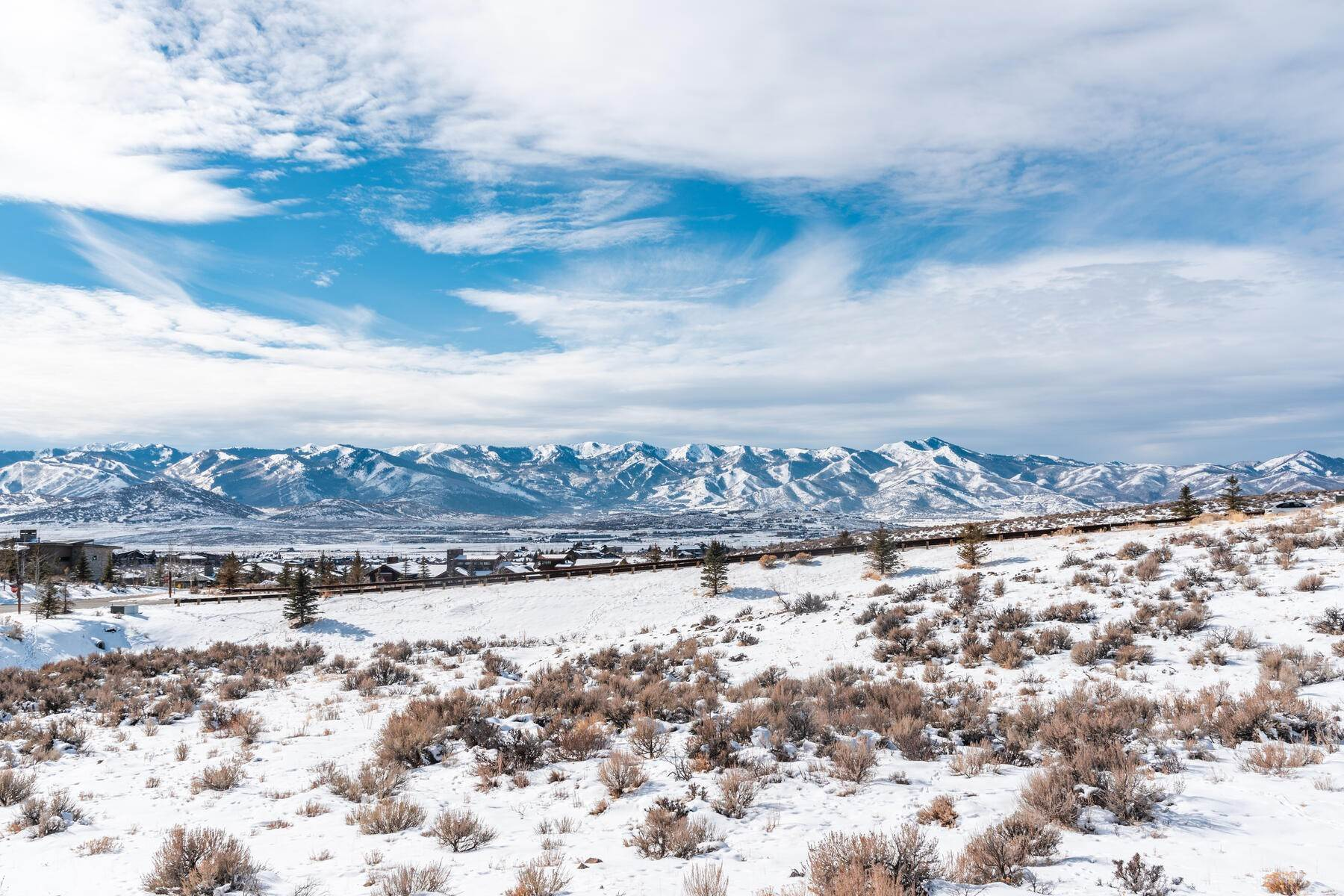Property for Sale at 5 Star Lot with Added Incentives 7406 N Ranch Club Trail, Lot #27 Park City, Utah 84098 United States