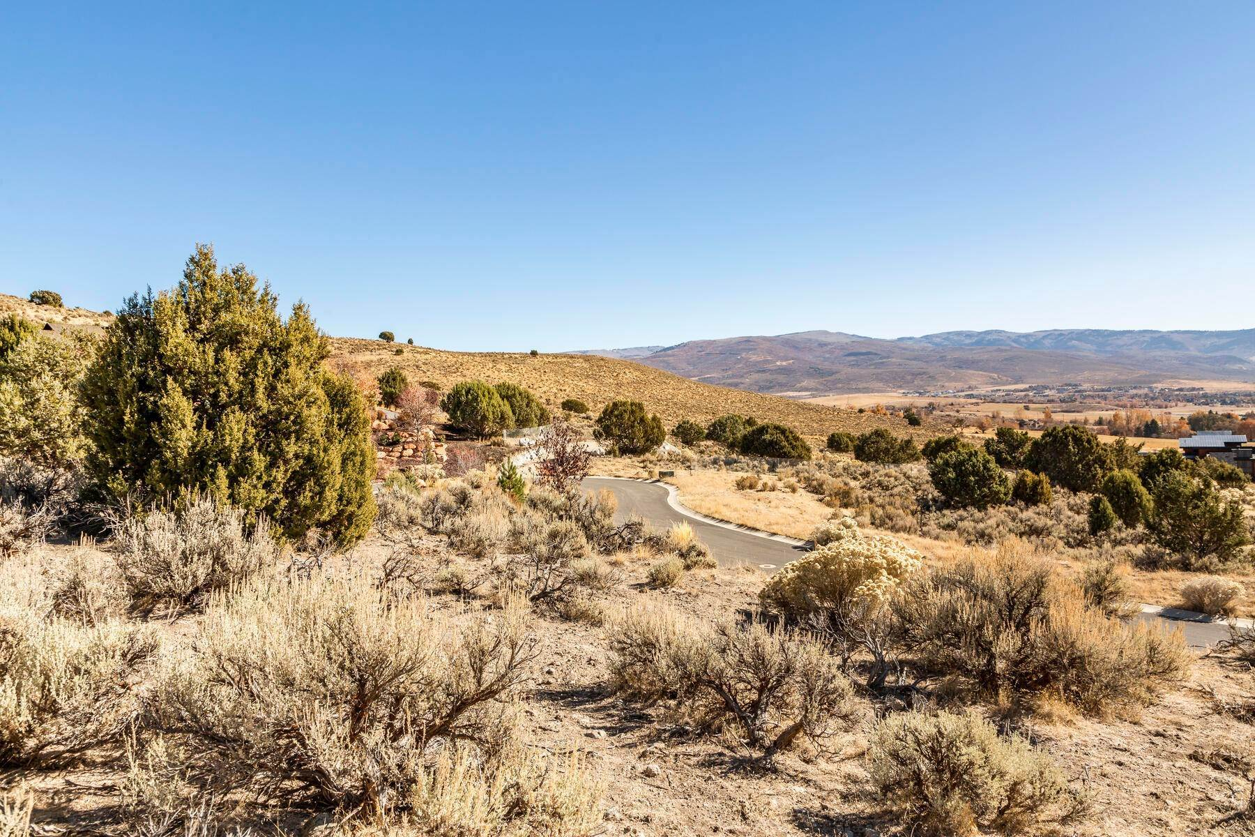 6. Land for Sale at Premier Custom Corner Homesite With Phenomenal Views In Exclusive Red Ledges 3205 E Horsehead Peak Court, Lot 171 Heber City, Utah 84032 United States