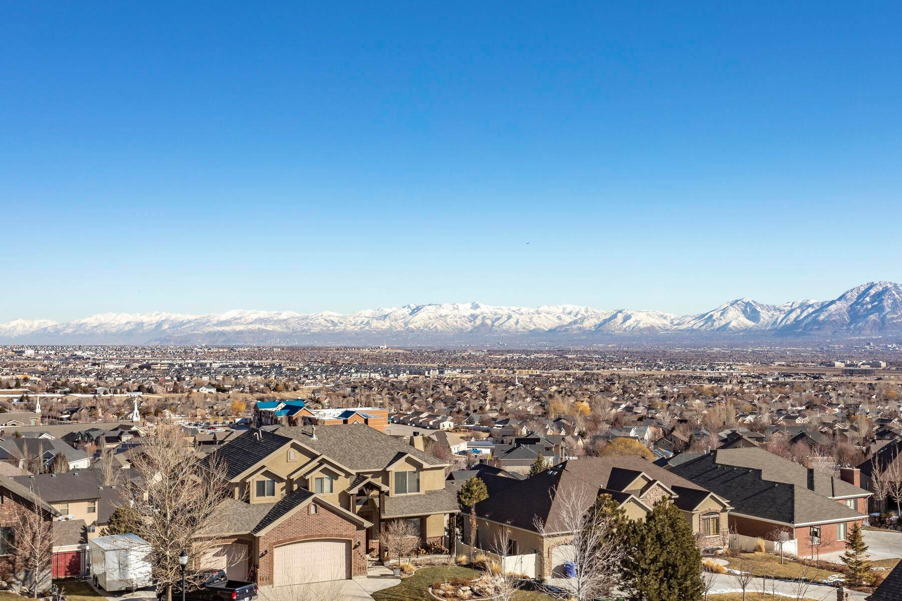 8. Land for Sale at Build Your Dream Home! 5677 W Eldora Cir Herriman, Utah 84096 United States