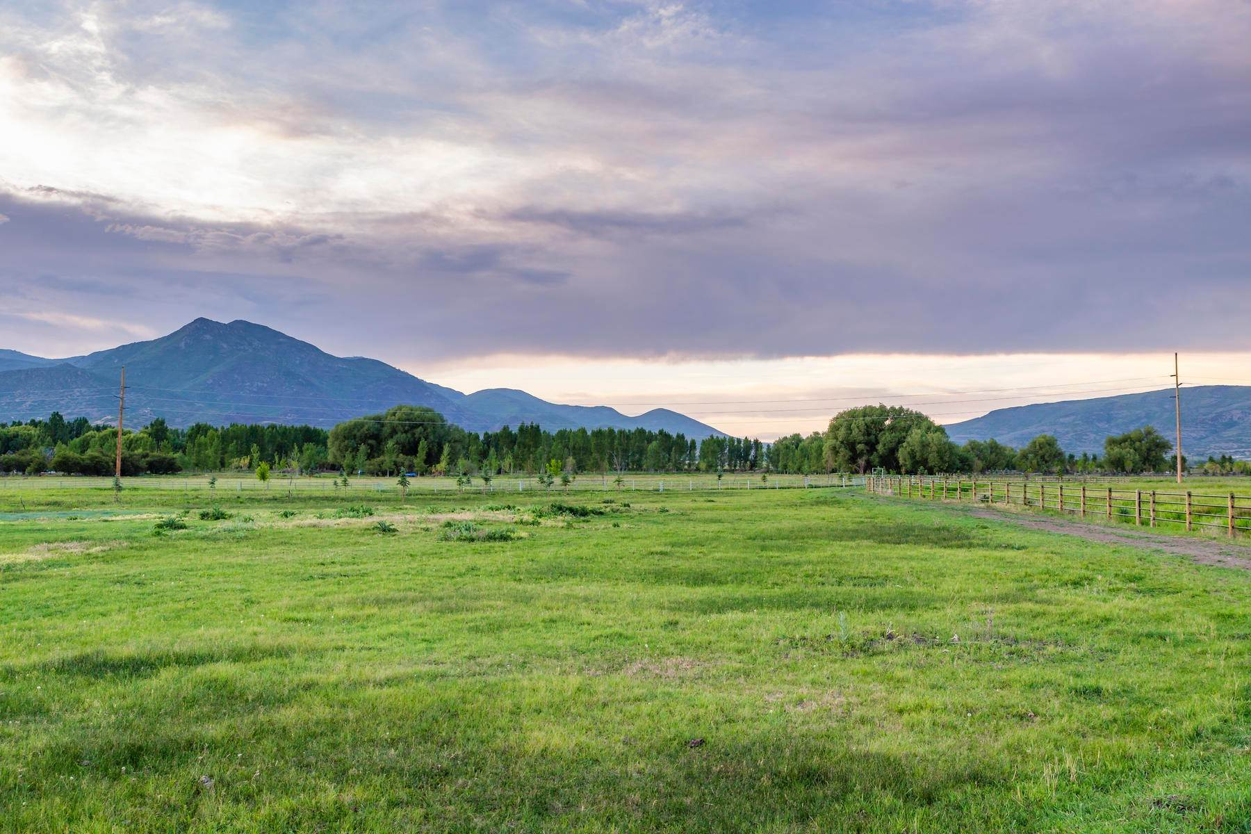 11. Land for Sale at Beautiful 7.68 Acre Lot Near The Provo River 1500 W Midway Ln, #9 Heber, Utah 84032 United States