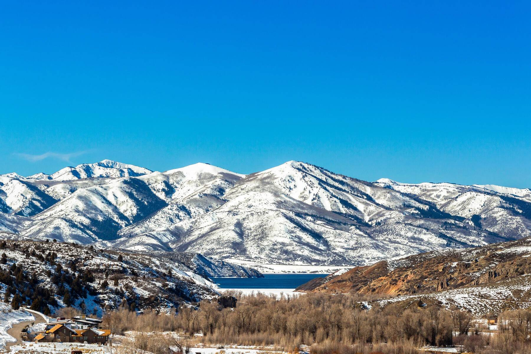 38. Land for Sale at Homesite at Victory Ranch 7121 E Evening Star Drive Heber City, Utah 84032 United States