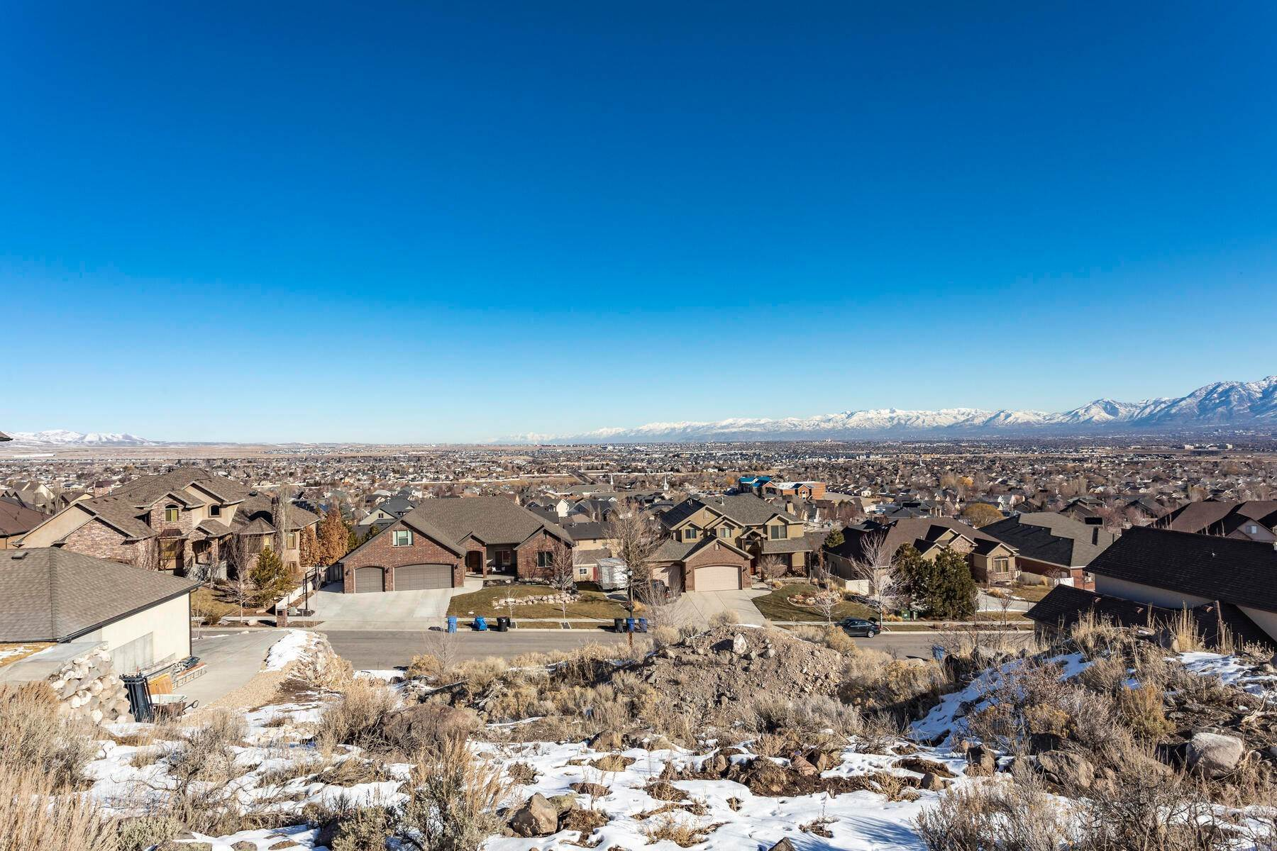 11. Land for Sale at Build Your Dream Home! 5677 W Eldora Cir Herriman, Utah 84096 United States