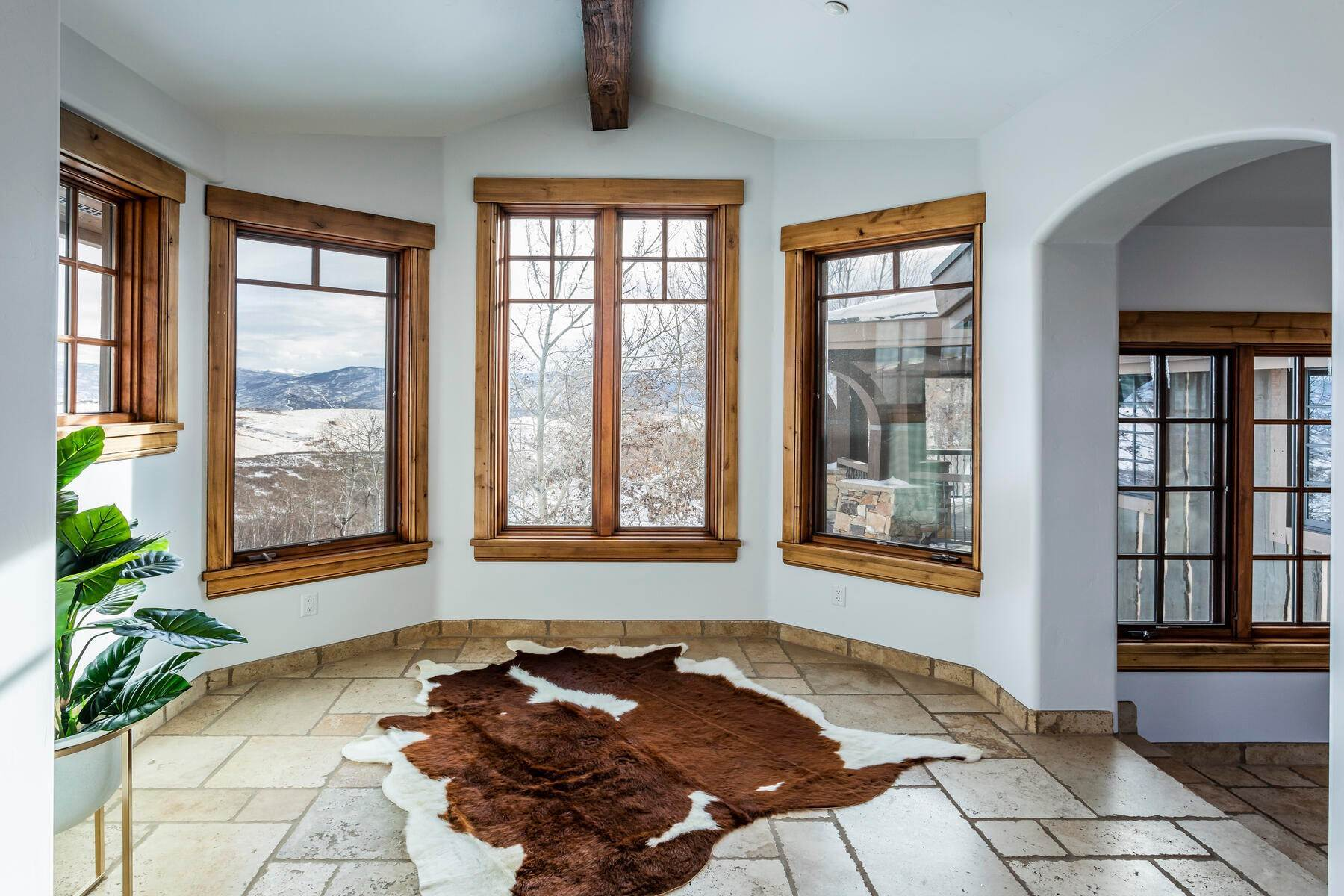 44. Single Family Homes for Sale at Sophisticated Masterpiece in Promontory 8340 N Promontory Ranch Rd Park City, Utah 84098 United States