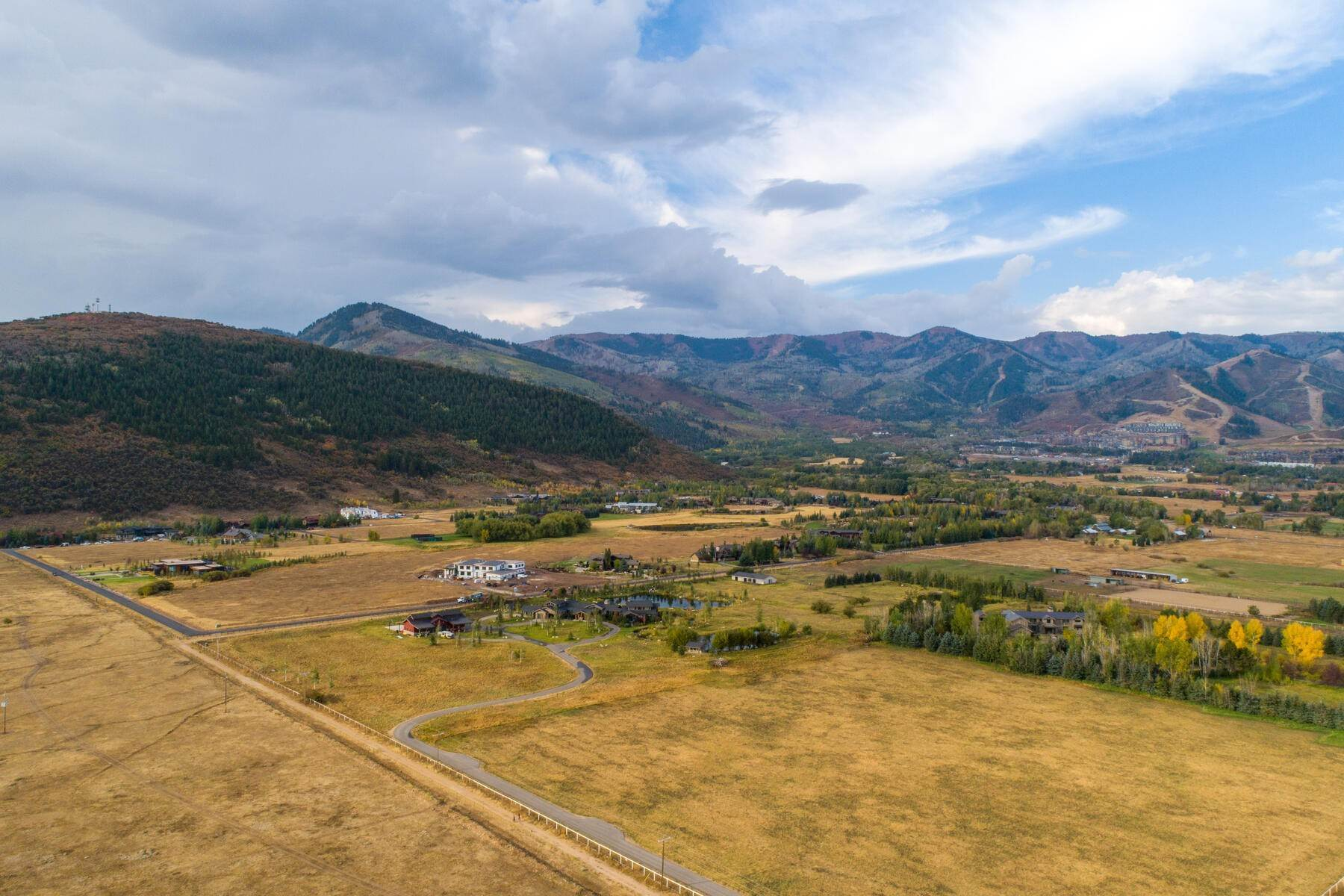 10. Land for Sale at One of the Last Great Opportunities on Old Ranch Road 4644 N 400 W Park City, Utah 84098 United States