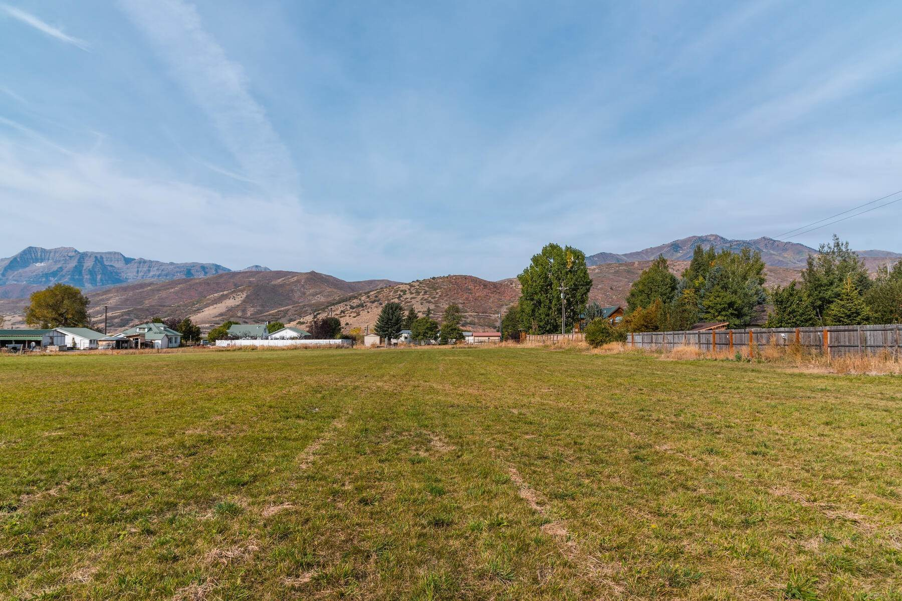 5. Land for Sale at Gorgeous Timp Mountain Views On Flat Heber Valley Lot Just Steps to Deer Creek R 4021 South 3600 West Charleston, Utah 84032 United States