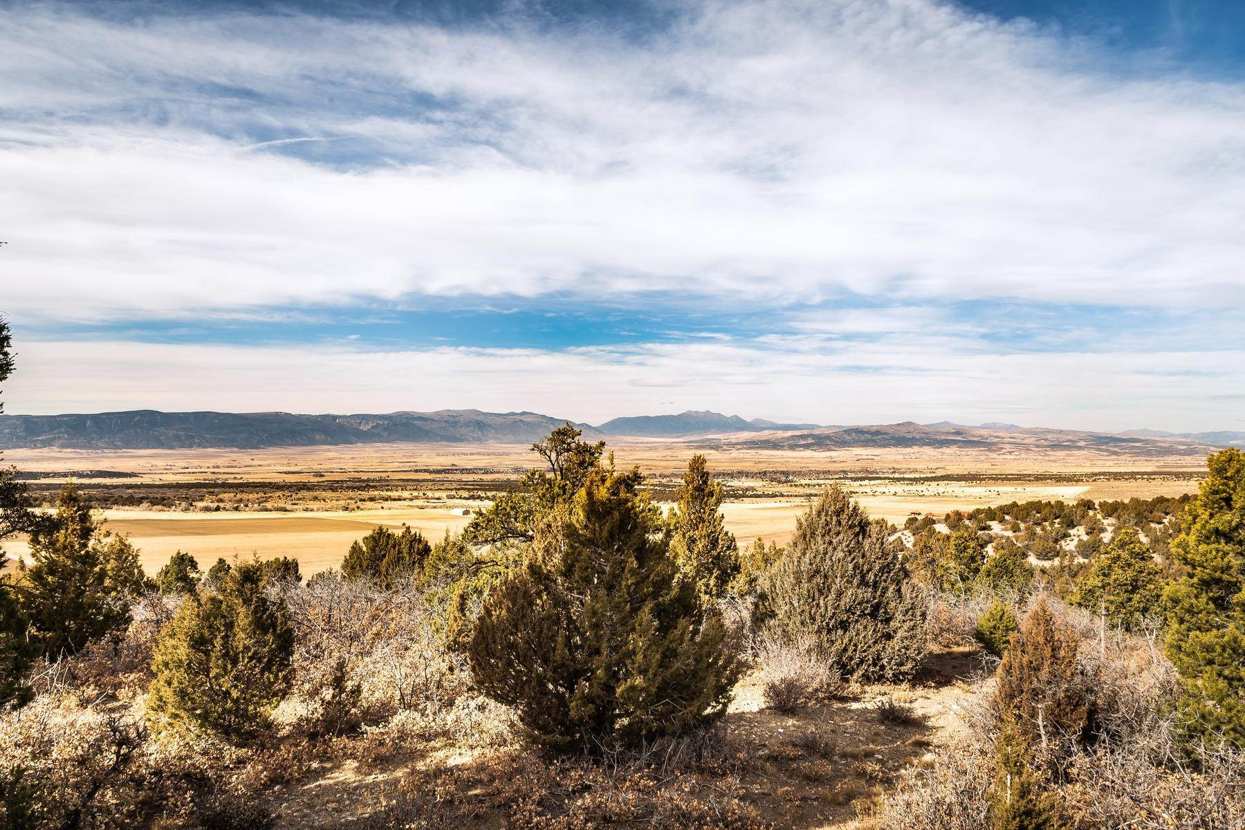 Land for Sale at Mountain Ranch Estates Lot 14 Horseshoe Mt Ranch Estates Spring City, Utah 84662 United States