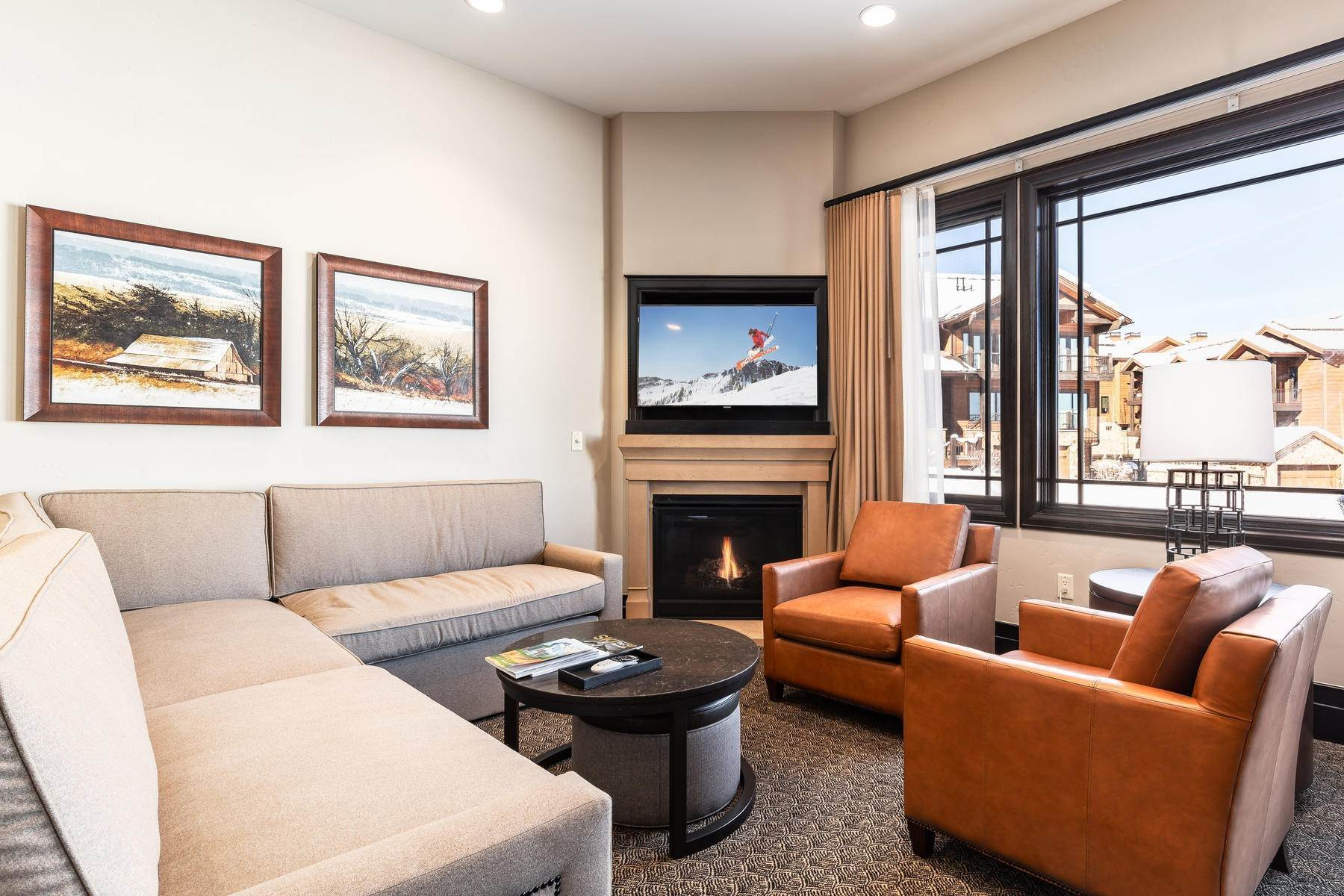 5. Condominiums at 2100 W Frostwood Boulevard #5172 Park City, Utah 84098 United States