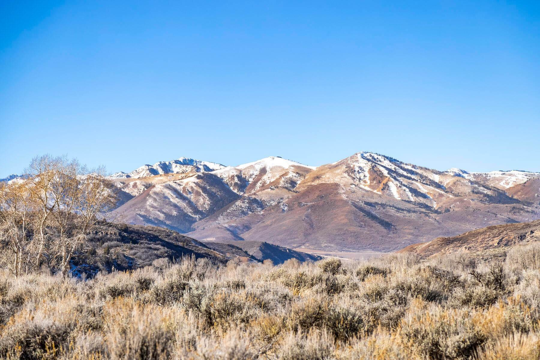 Land for Sale at Gorgeous Panoramic Views From Over An Acre Homesite At Victory Ranch! 7725 N Caddis Drive, Lot 22 Heber City, Utah 84032 United States