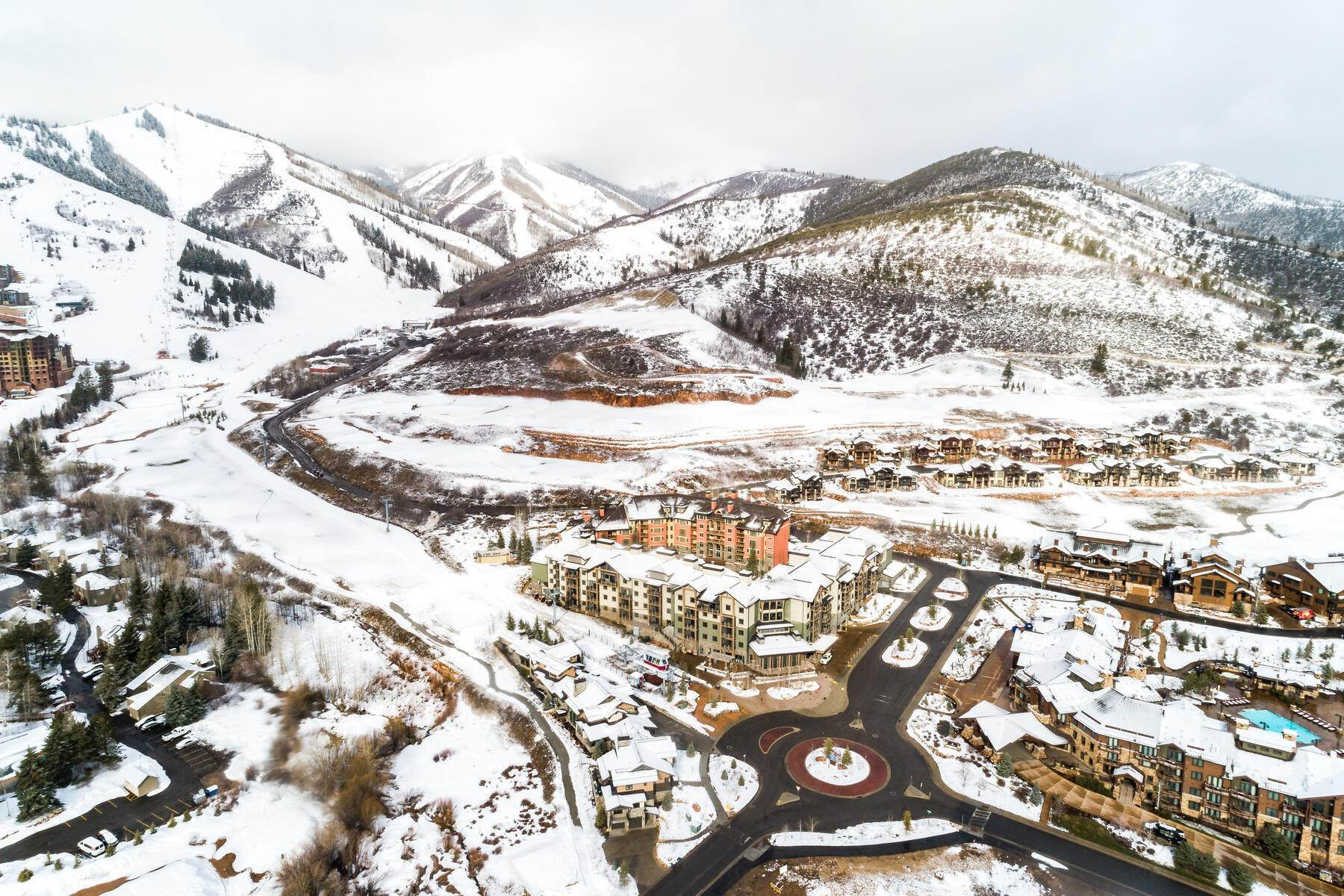 10. Condominiums for Sale at Introducing Park City's Newest Boutique Ski Hotel, The Ascent Park City! 4080 N Cooper Lane #232 Park City, Utah 84098 United States