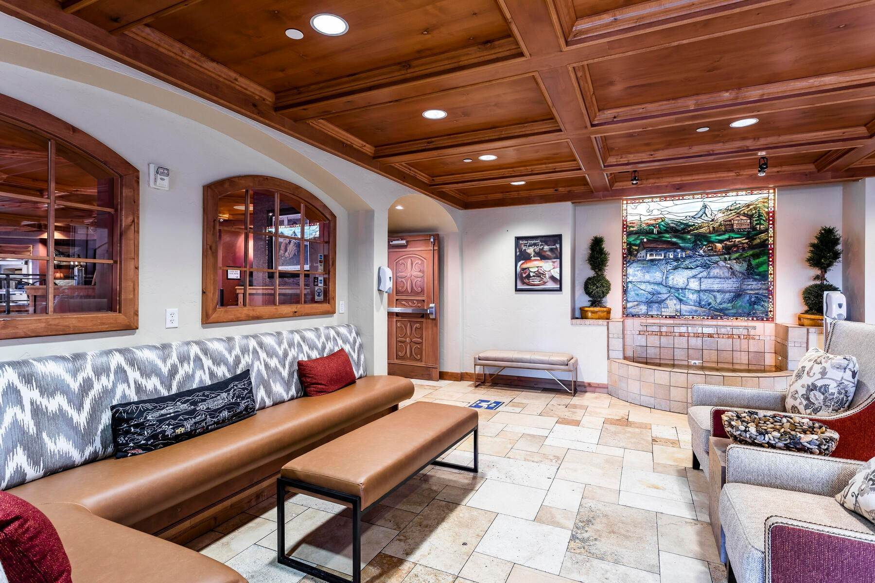 17. Condominiums for Sale at Lovely Studio in Zermatt Resort! 784 W Resort Drive #136 Midway, Utah 84049 United States